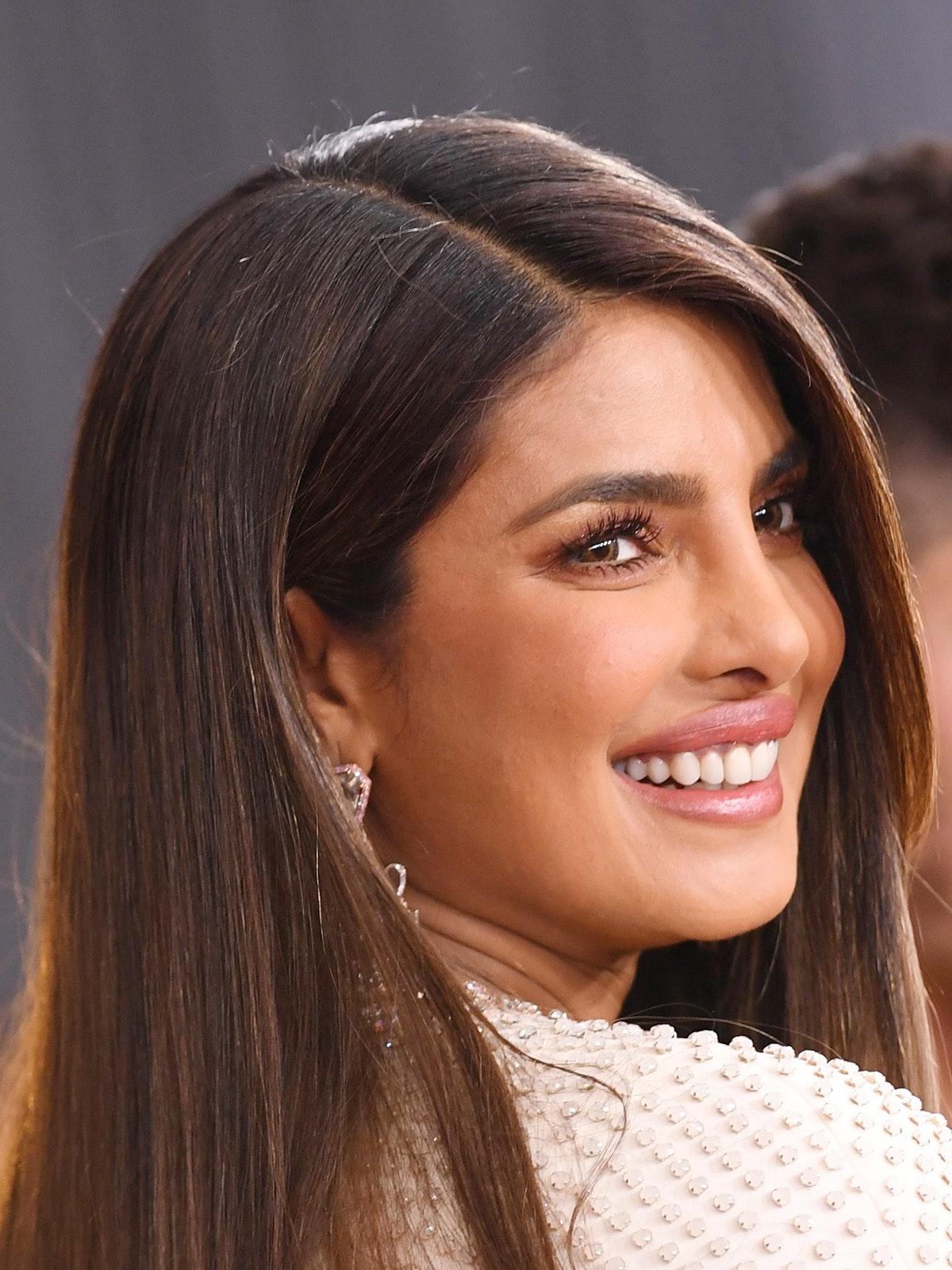 Priyanka Chopra Jonas 2020 Grammys Awards Best Beauty Looks