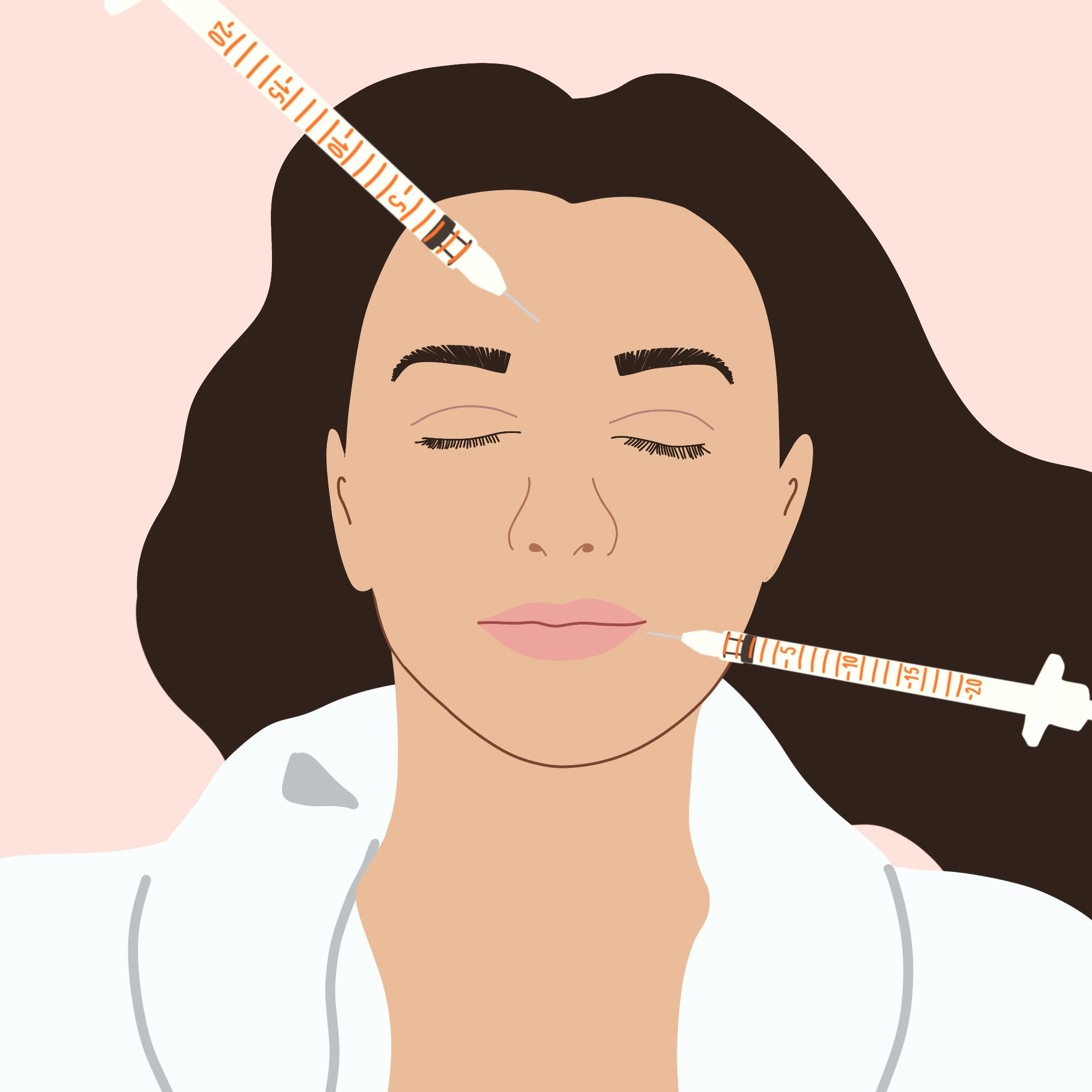 Skip Happy Hour, Be Patient, and More Tips to Know Before Your First Injectables Appointment