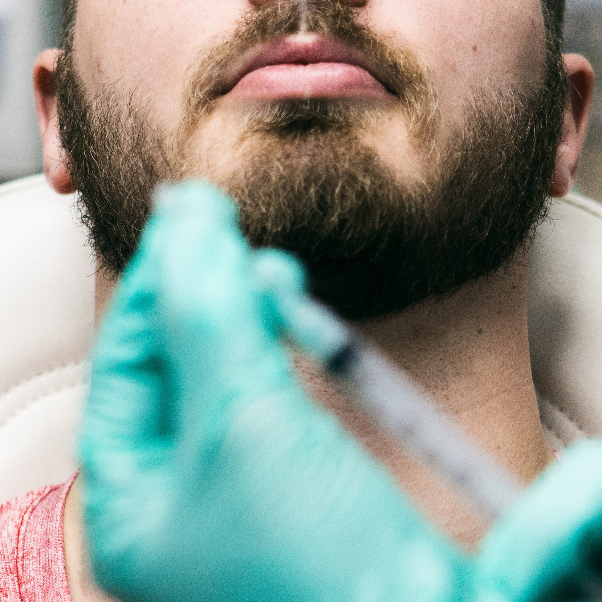 Men Get Injectables, Too! 3 Guys Share Their Experiences Going Under the Needle