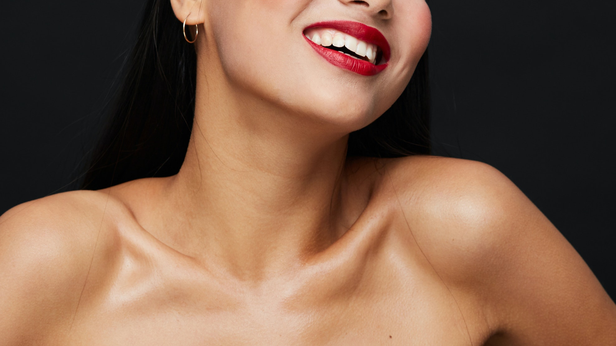 how to tighten your neck