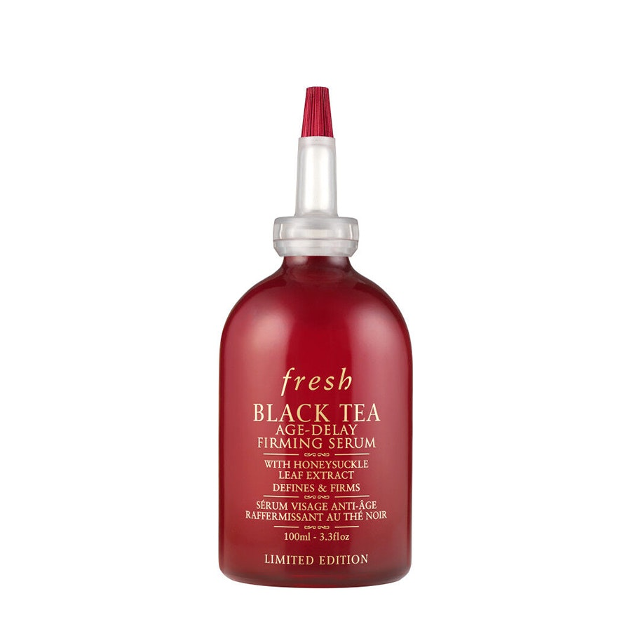 Fresh® Limited Edition Black Tea Age-Delay Firming Serum