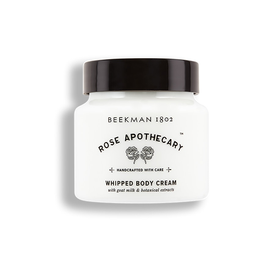 Beekman 1802® Rose Apothecary™ Whipped Body Cream