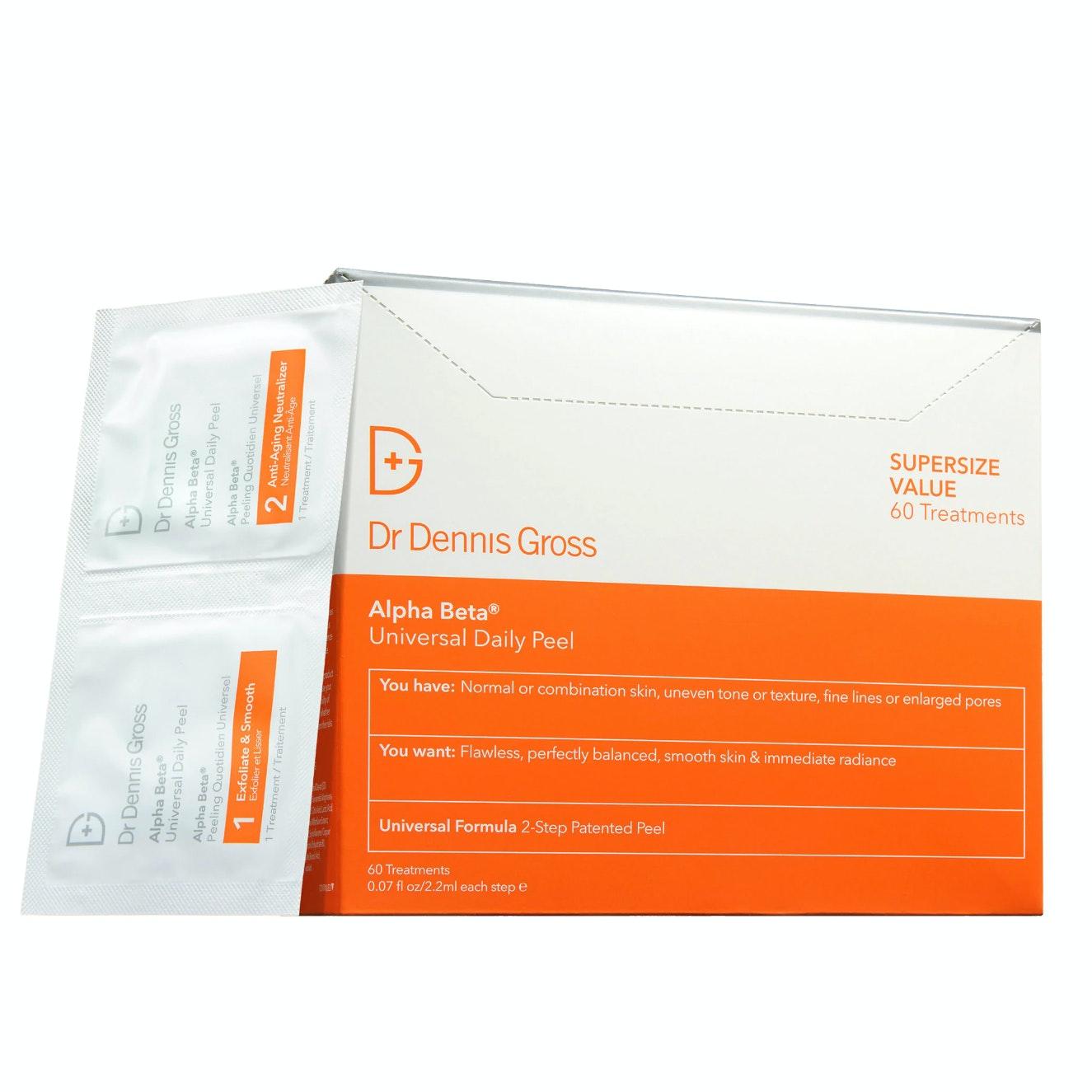 Dr. Dennis Gross® Alpha Beta® Universal Daily Peel