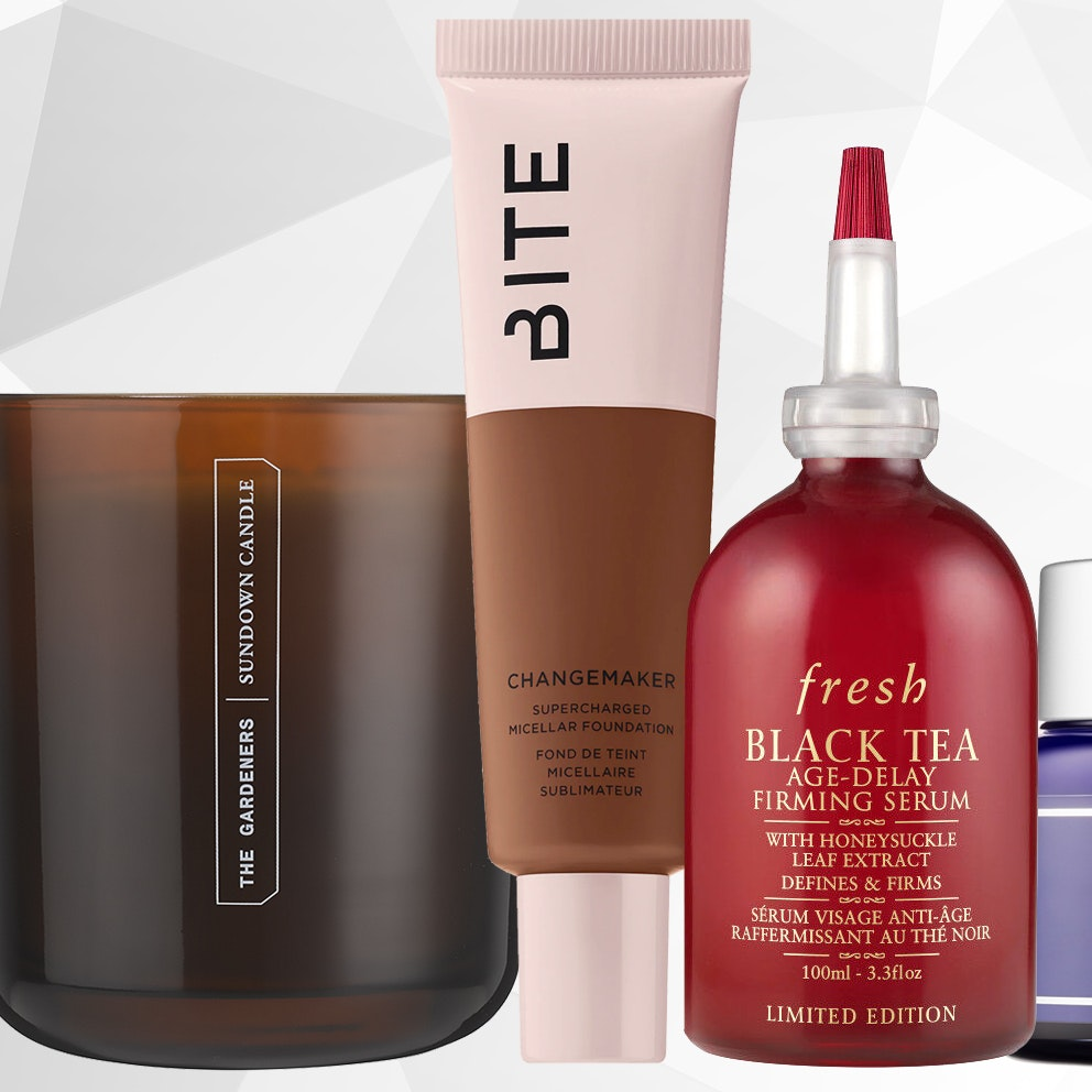 14 Fantastic New Beauty Products That Our Editors Are Indulging In This Month