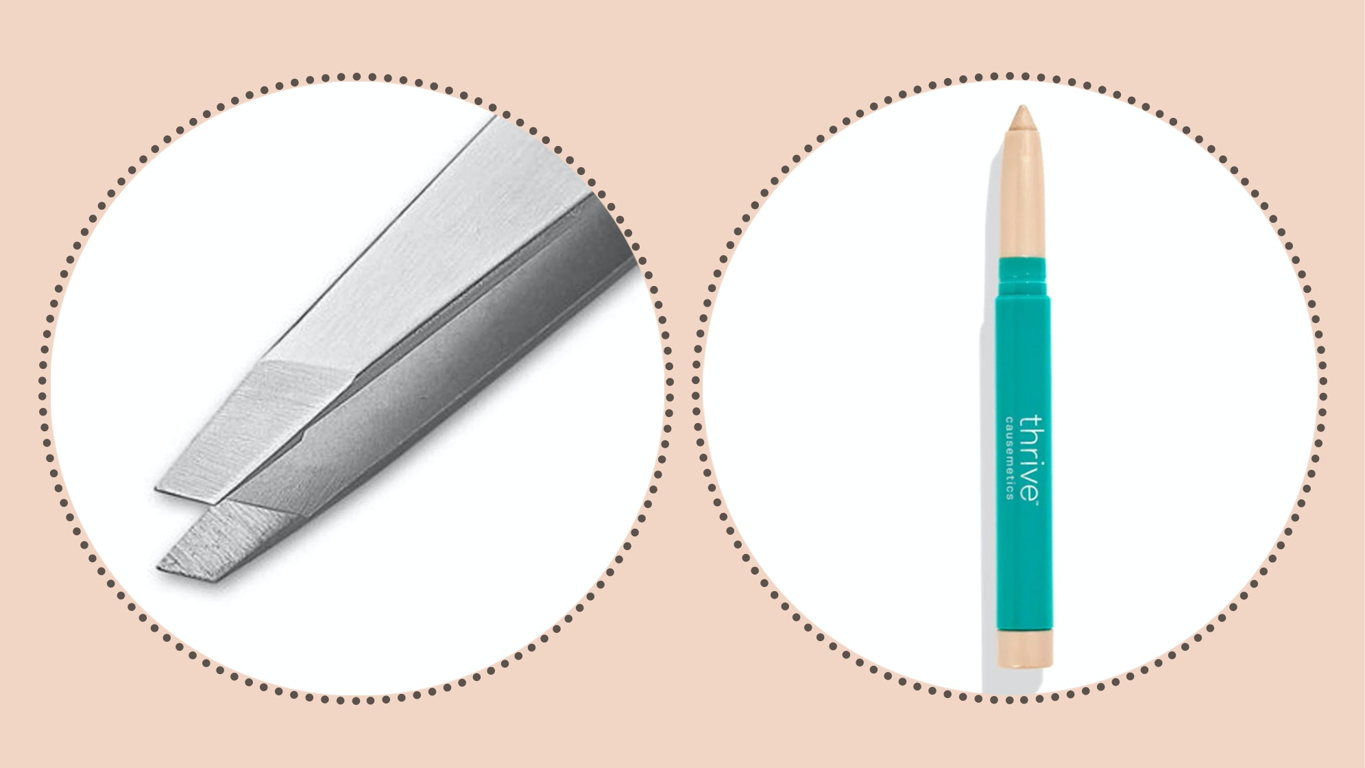how to shape eyebrow the right tools