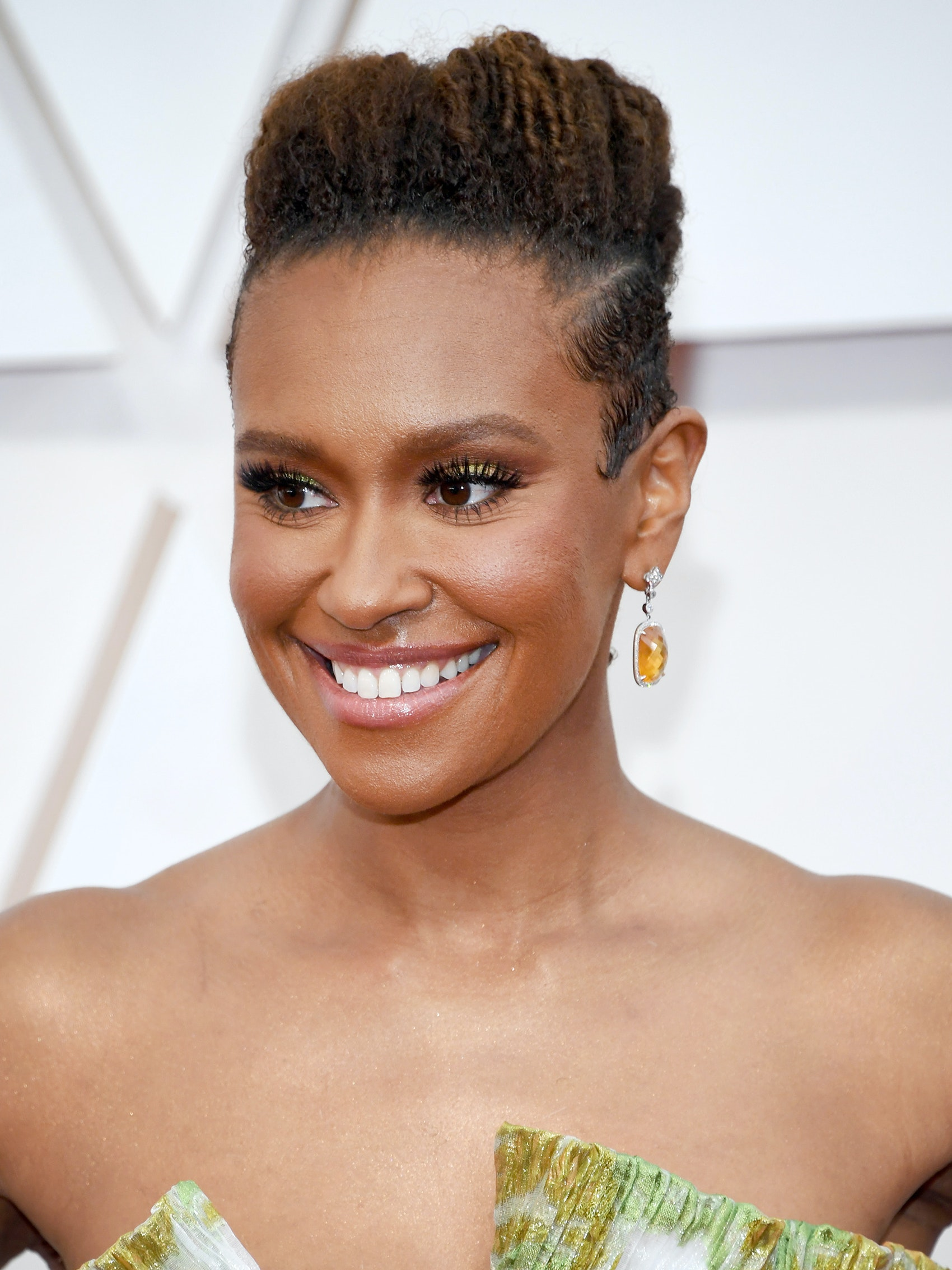 Ryan Michelle Bathe oscars beauty 2020