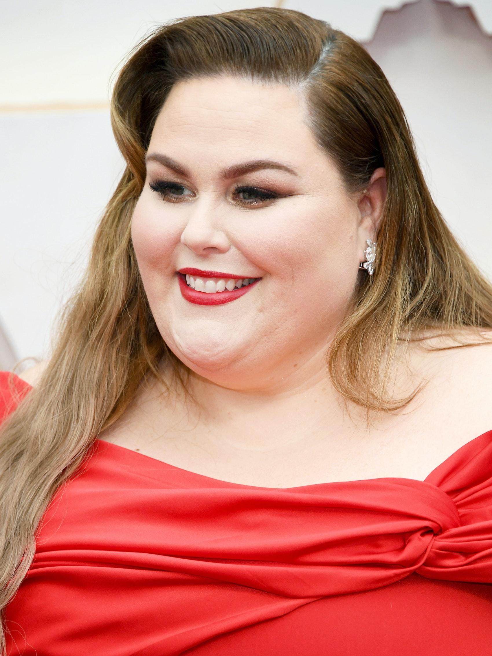 Chrissy Metz oscars 2020