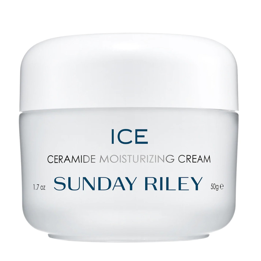 Sunday Riley® ICE™ Ceramide Moisturizing Cream