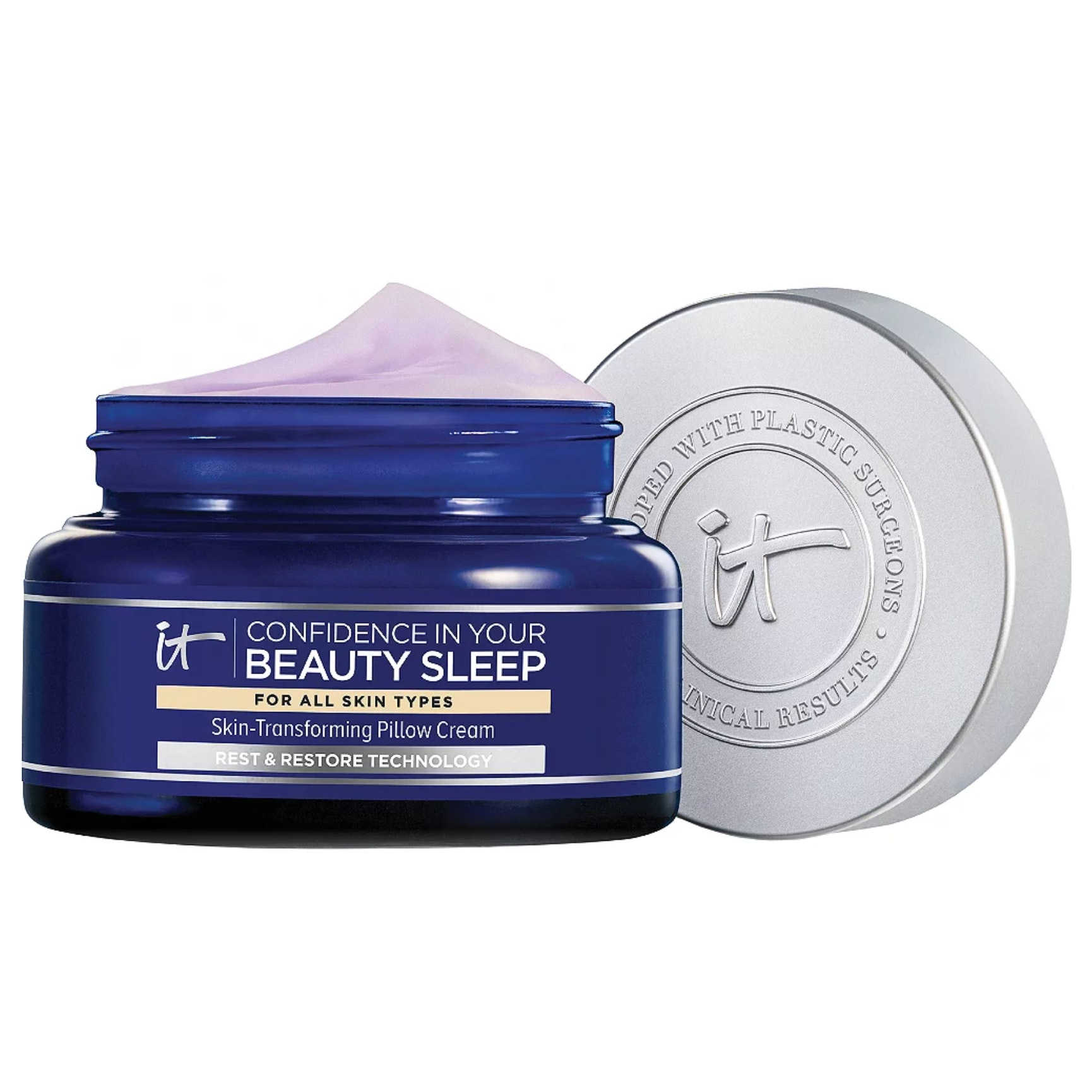 IT Cosmetics® Confidence In Your Beauty Sleep™ Night Cream