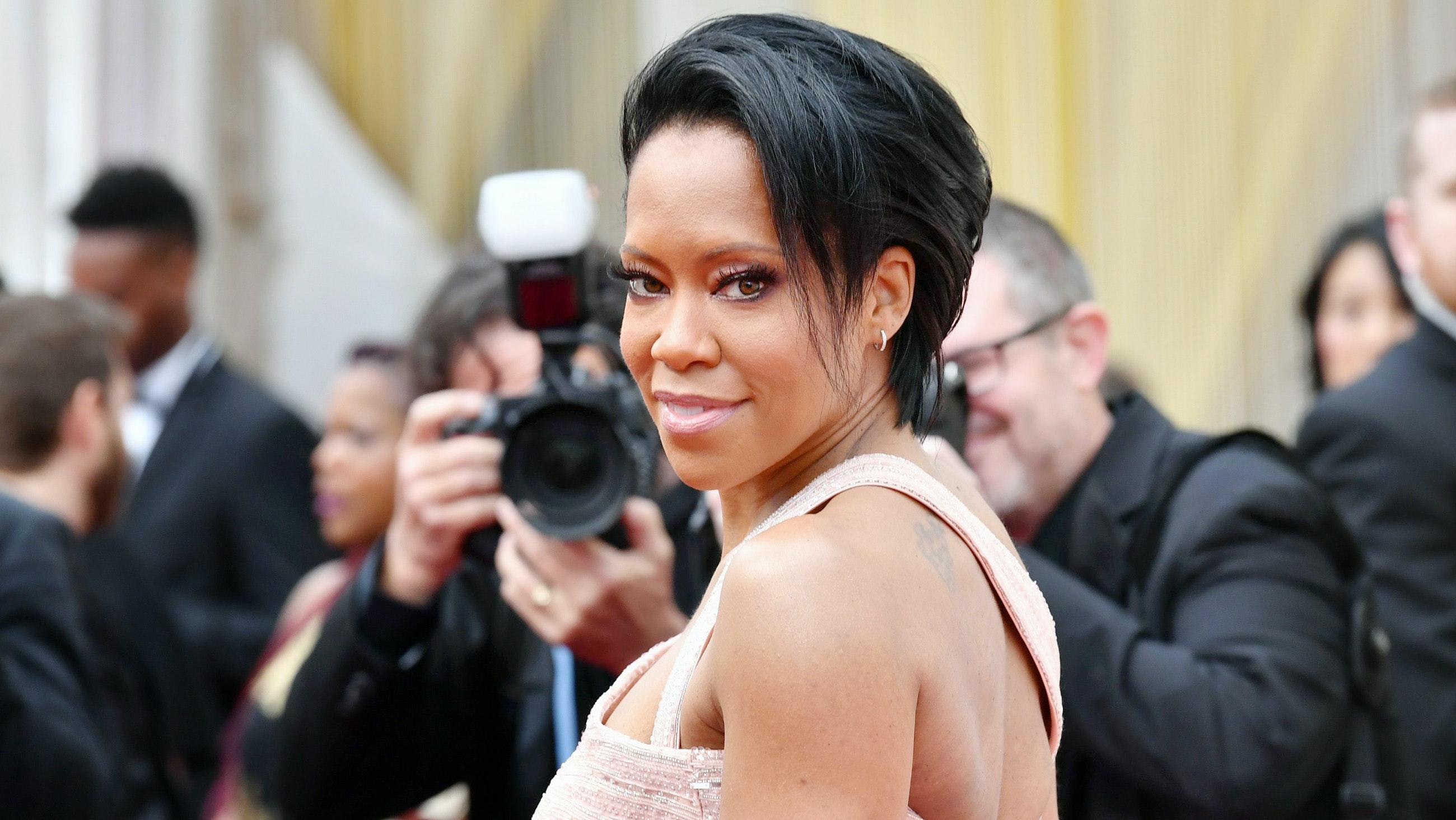 Oscars best looks regina king 2020