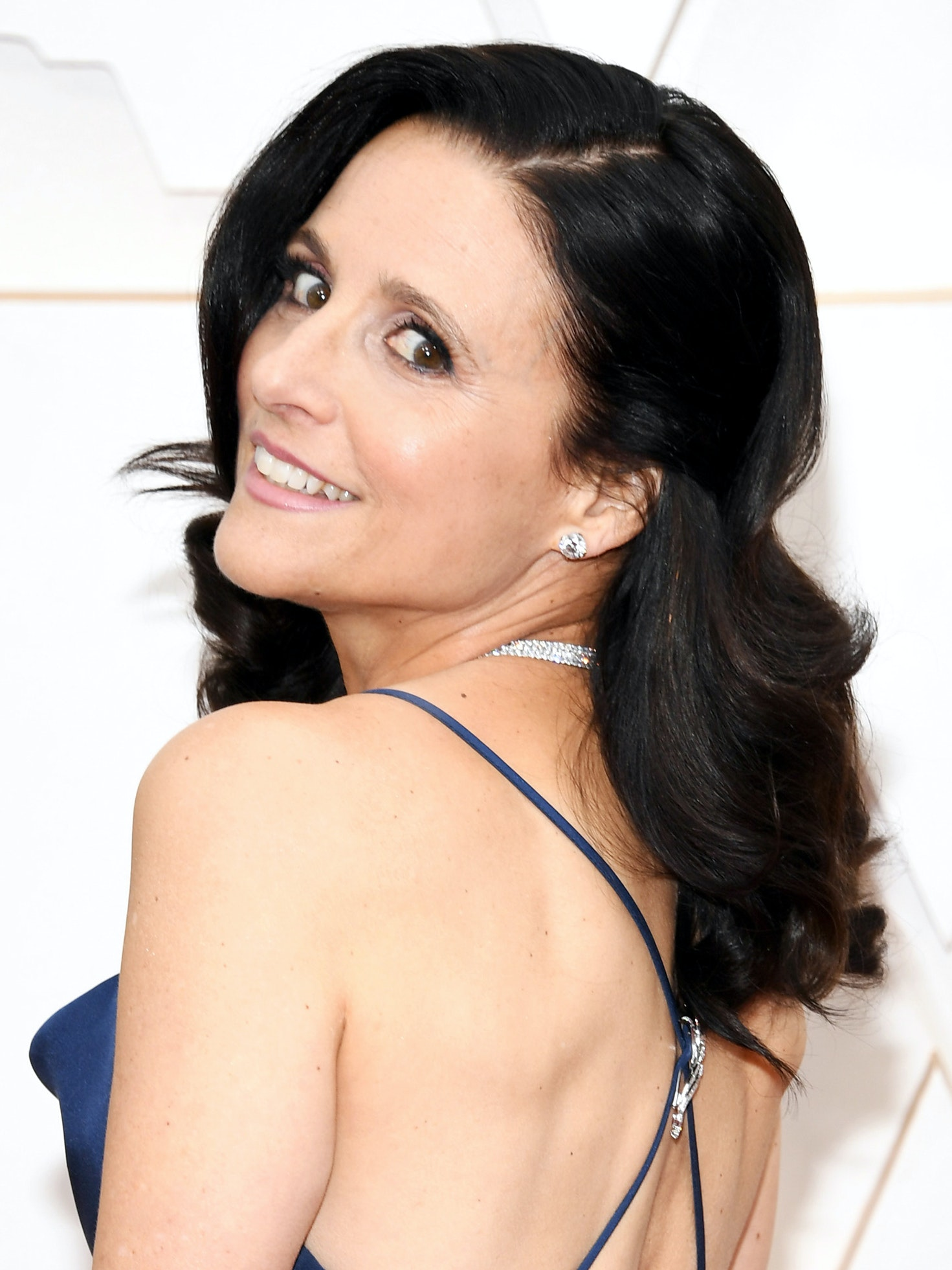 Julia Louise Dreyfus - Best looks Oscars 2020