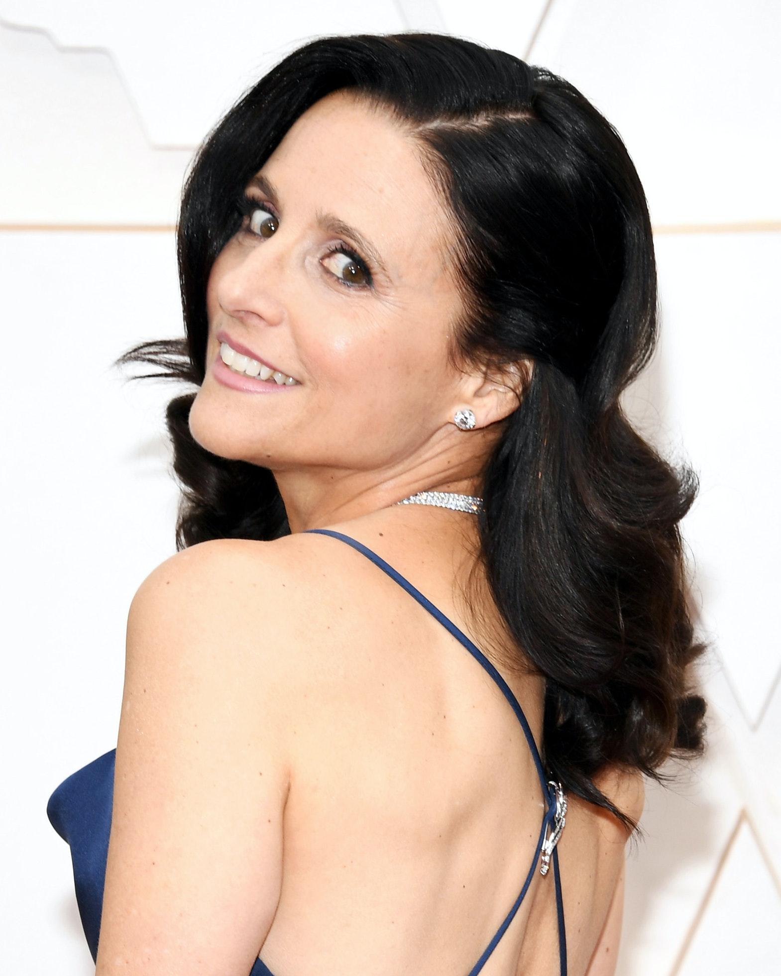 Julia Louise Dreyfus - Best looks Oscars 2020