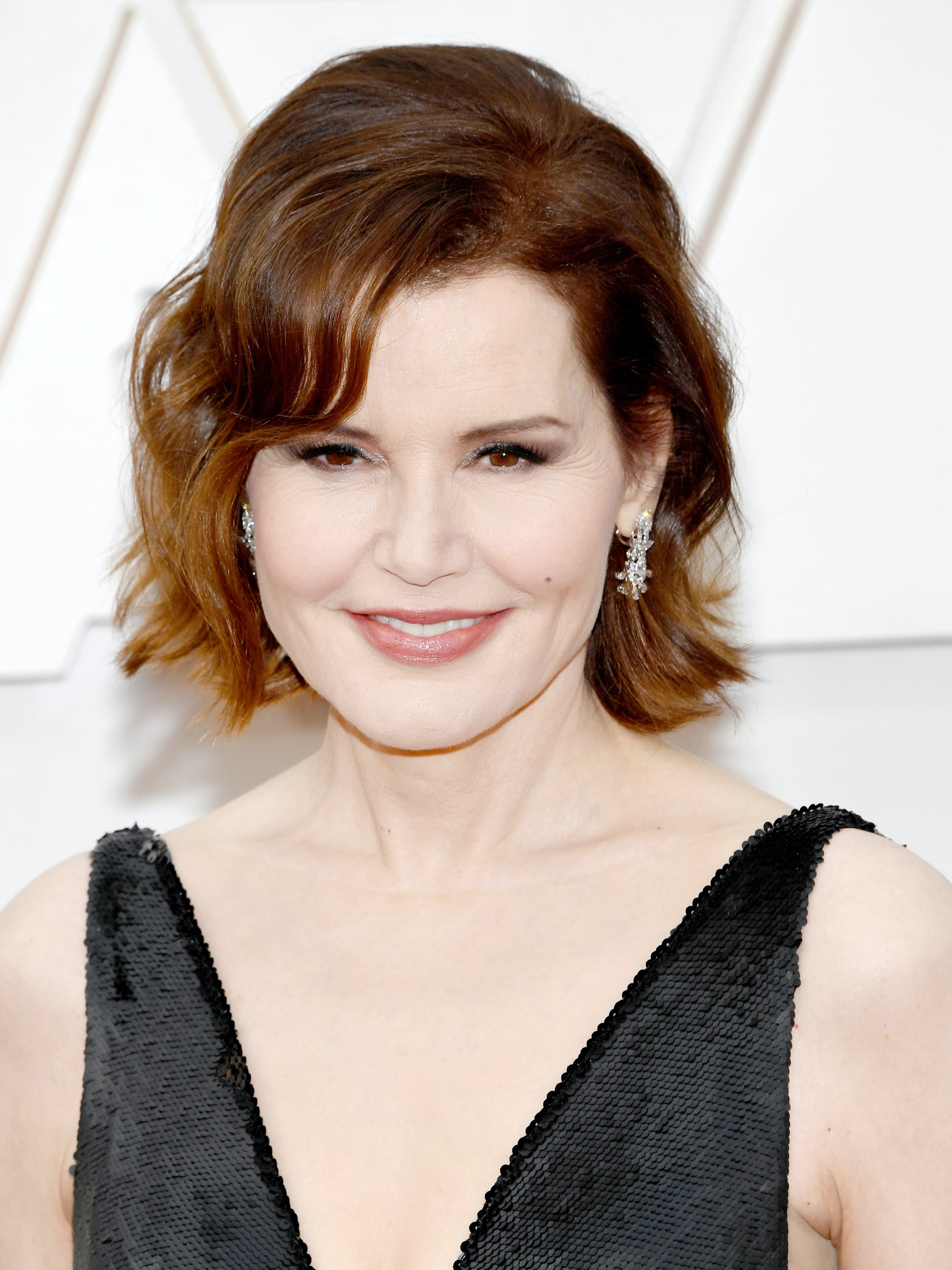 Geena Davis Oscars 2020 Best looks women over 45