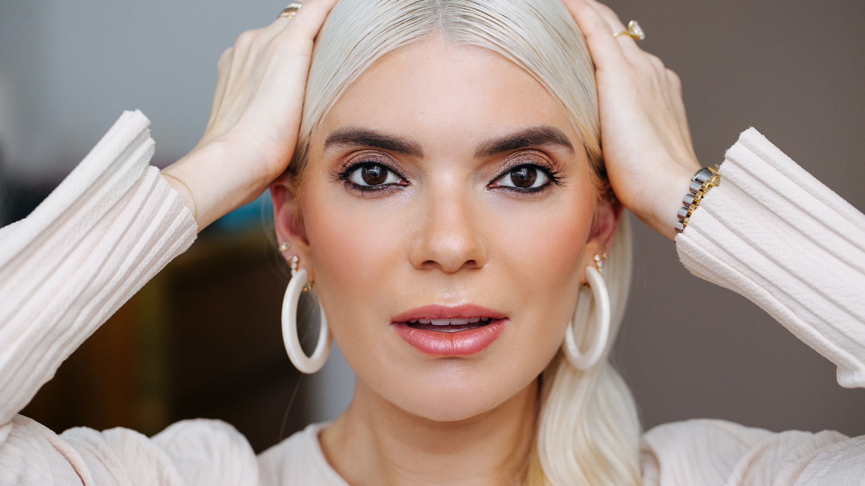 Carly Cardellino Reveals Her Skincare Essentials, Injectables Routine, and More