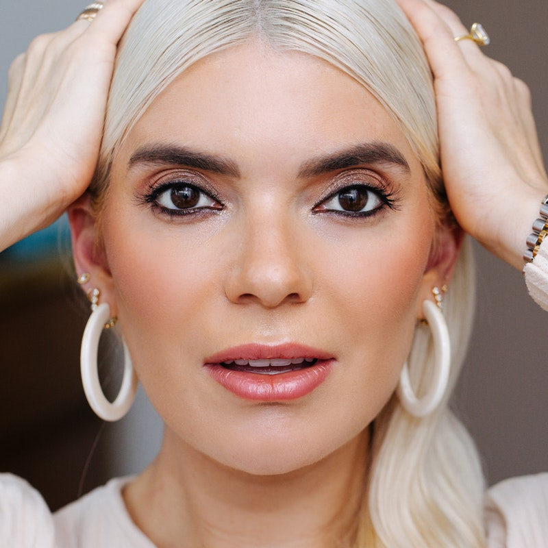 Beauty Director Carly Cardellino Reveals Her Skincare Essentials, Injectables Routine, and More