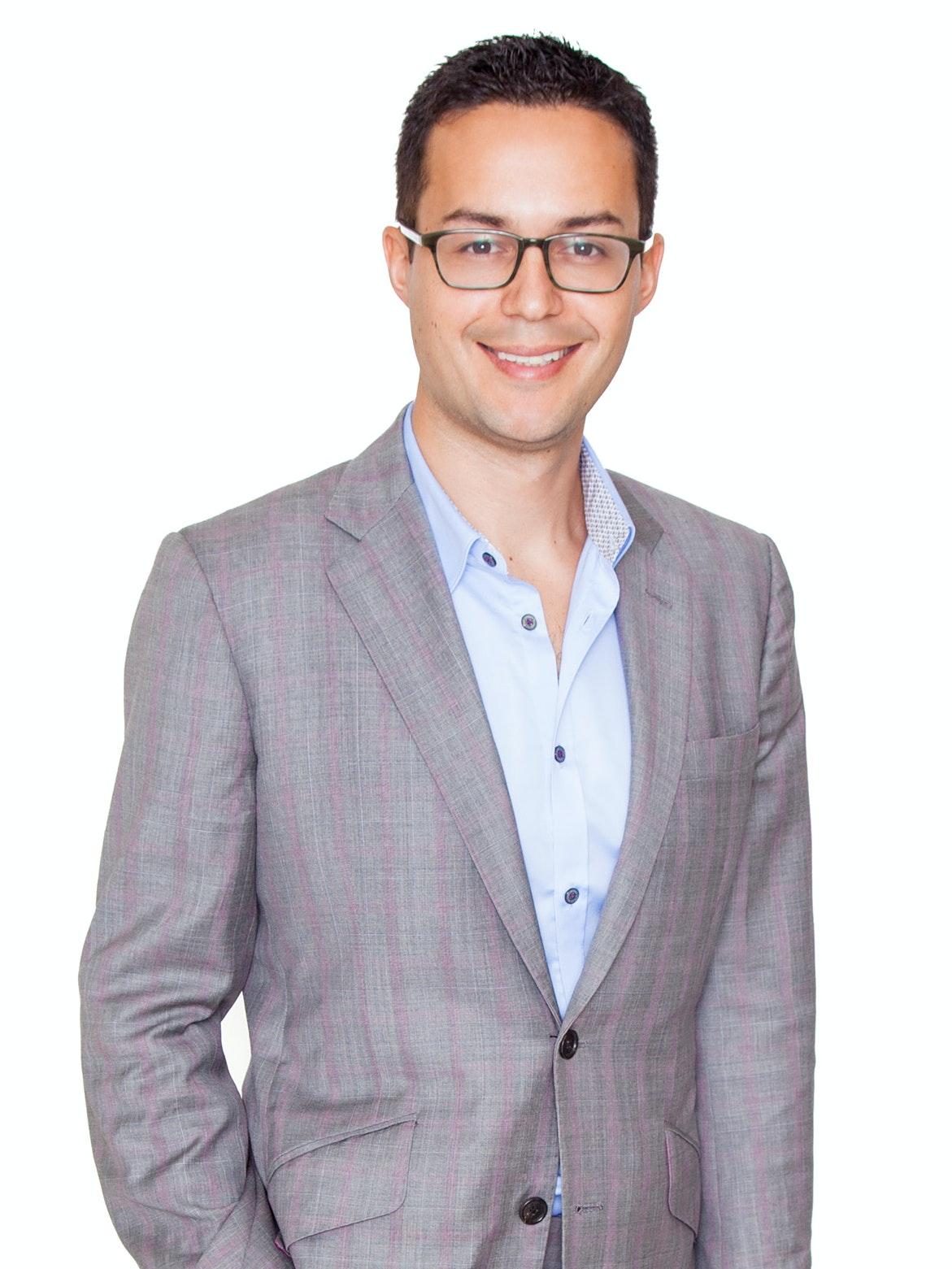 Miguel Mascaró
