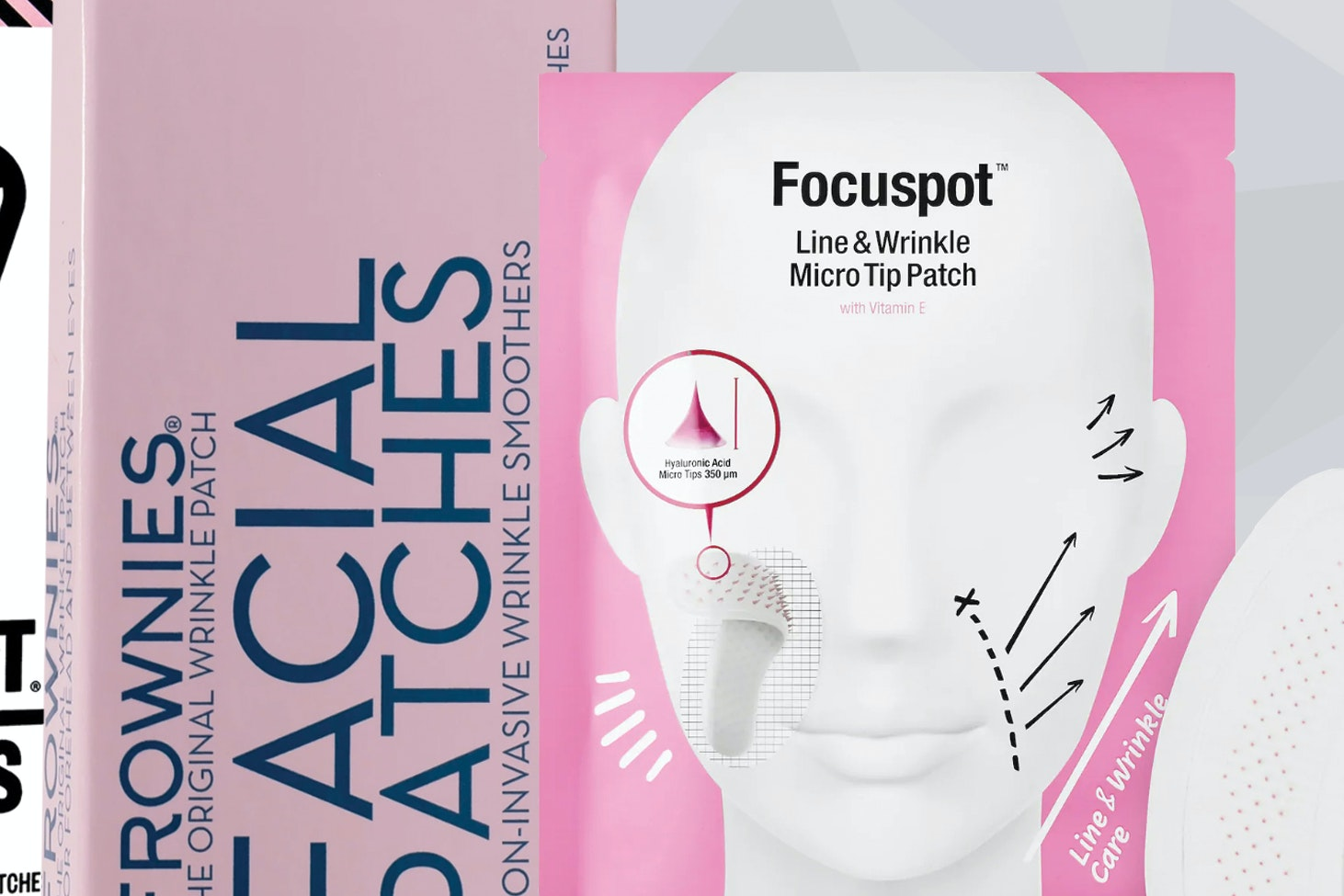 The 7 Best Facial Patches for Wrinkles