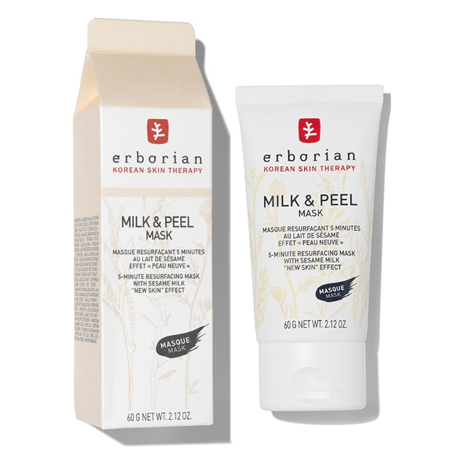 Erborian® Milk & Peel Mask
