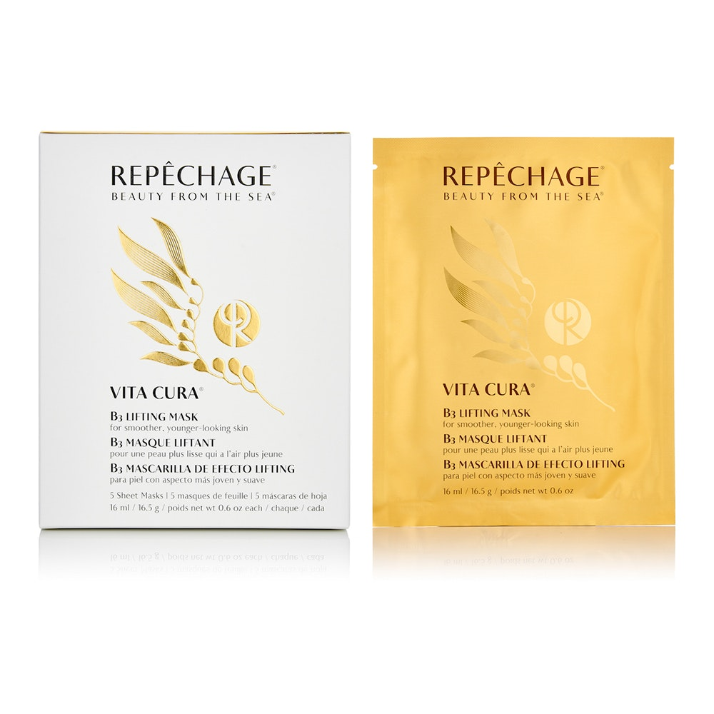Repêchage® Vita Cura® B3 Lifting Sheet Mask