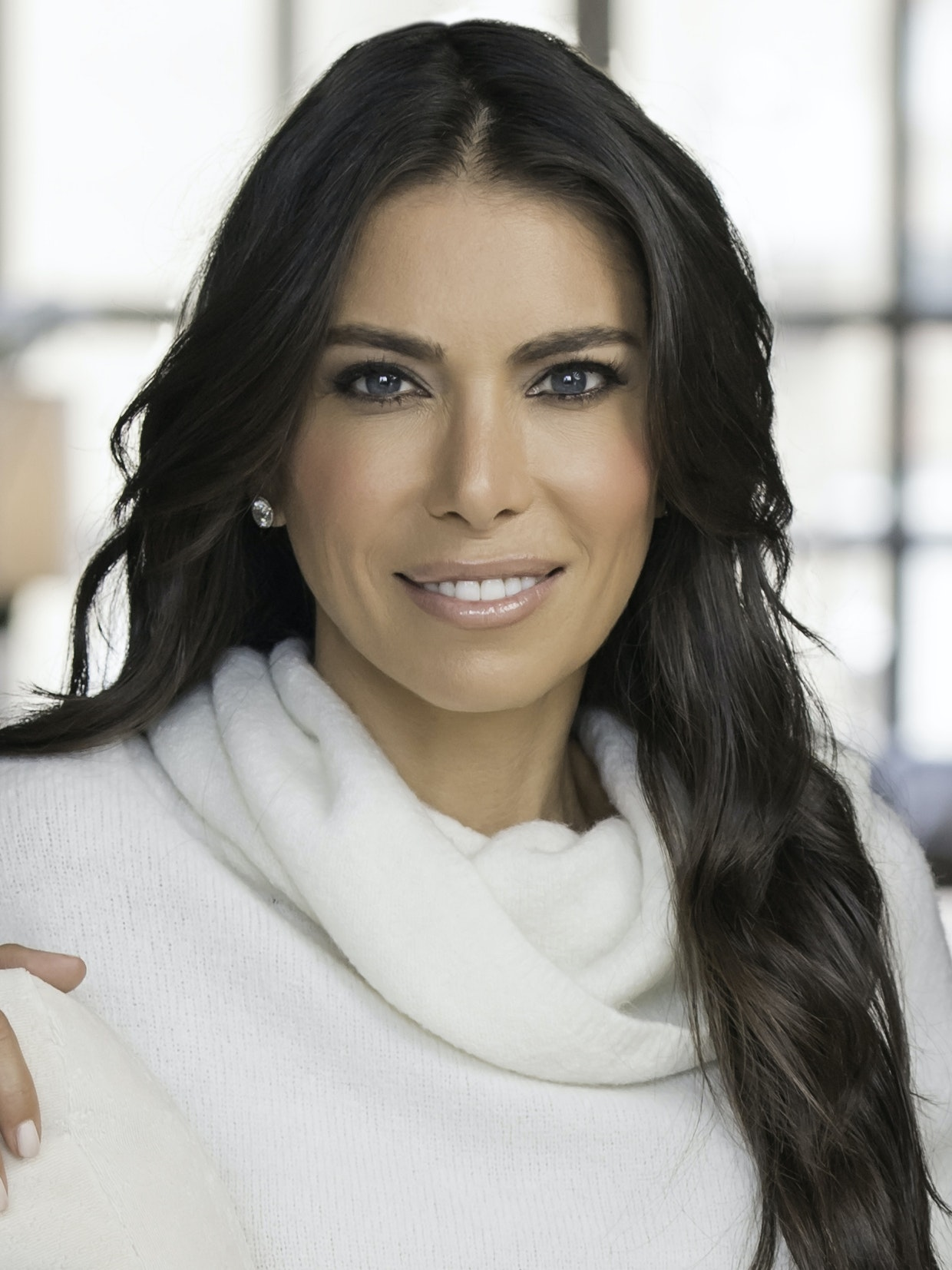 Tanya Zuckerbrot, founder and author of the F-Factor® Diet