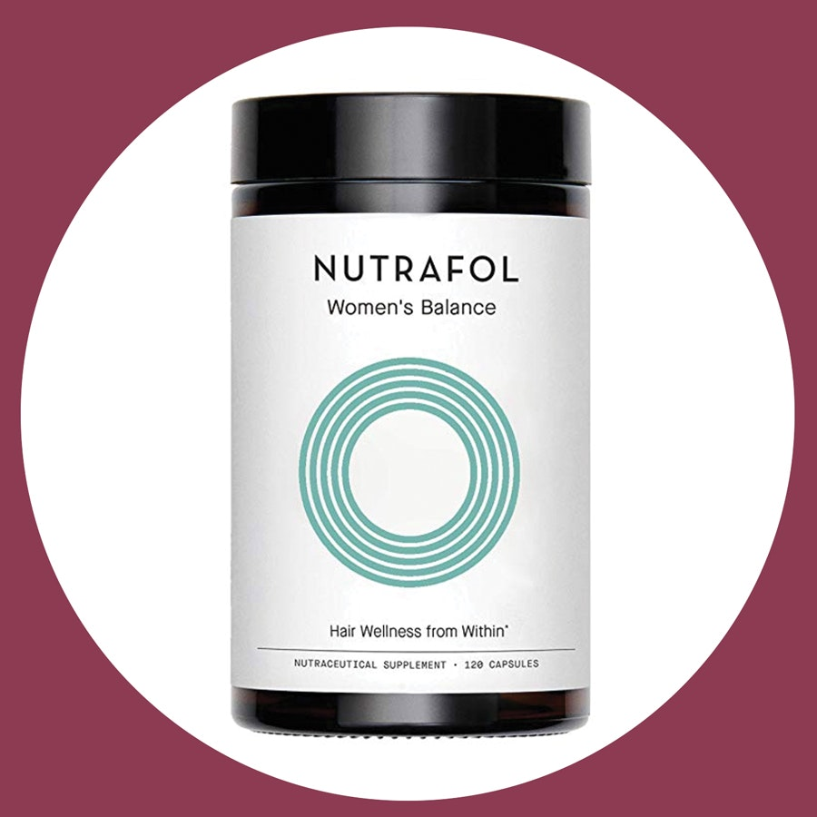I Tried Nutrafol For Three Months — Here's What Happened