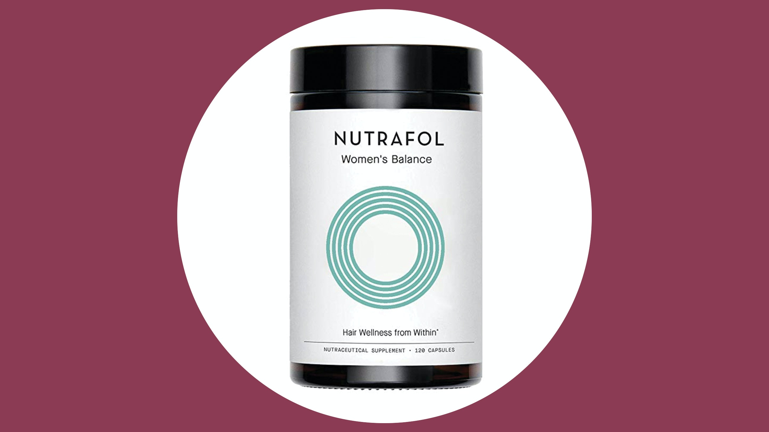 nutrafol reviews hair growth supplement
