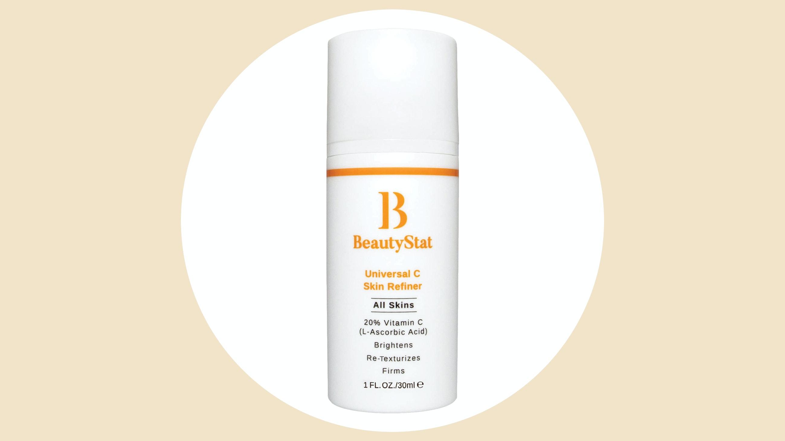 beautystat vitamin c universal c skin refiner review