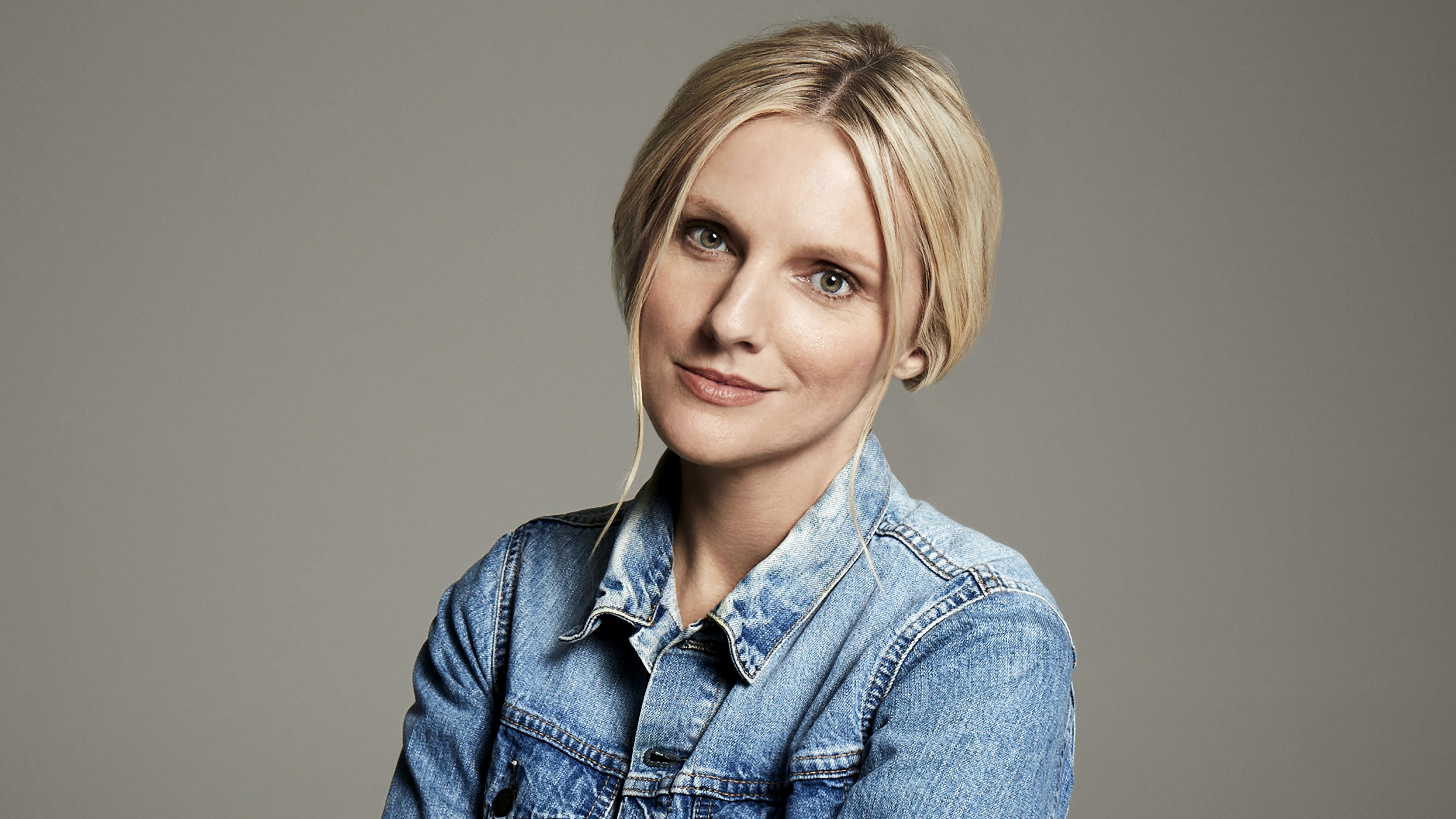 Laura Brown Editor-in-Chief of InStyle Interview
