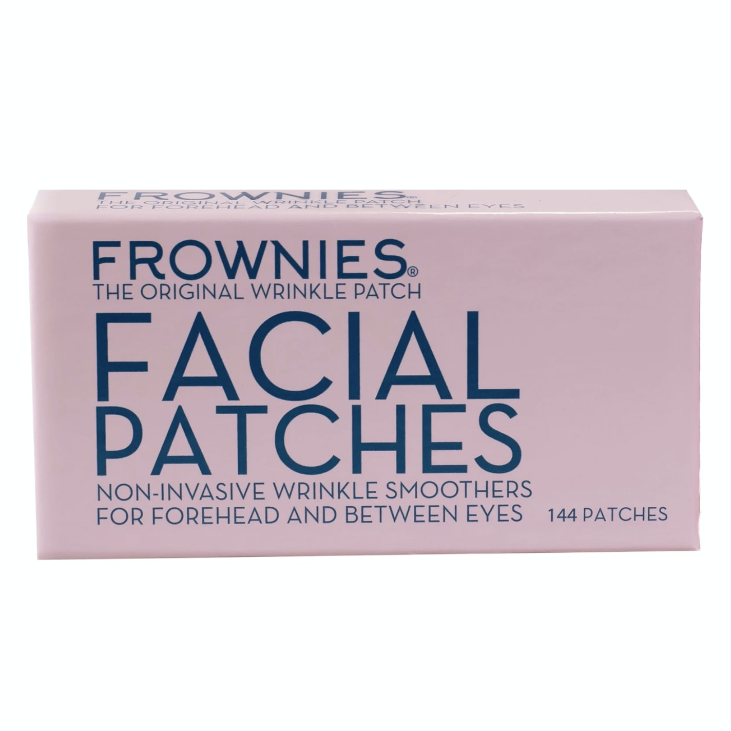 Frownies® Facial Patches