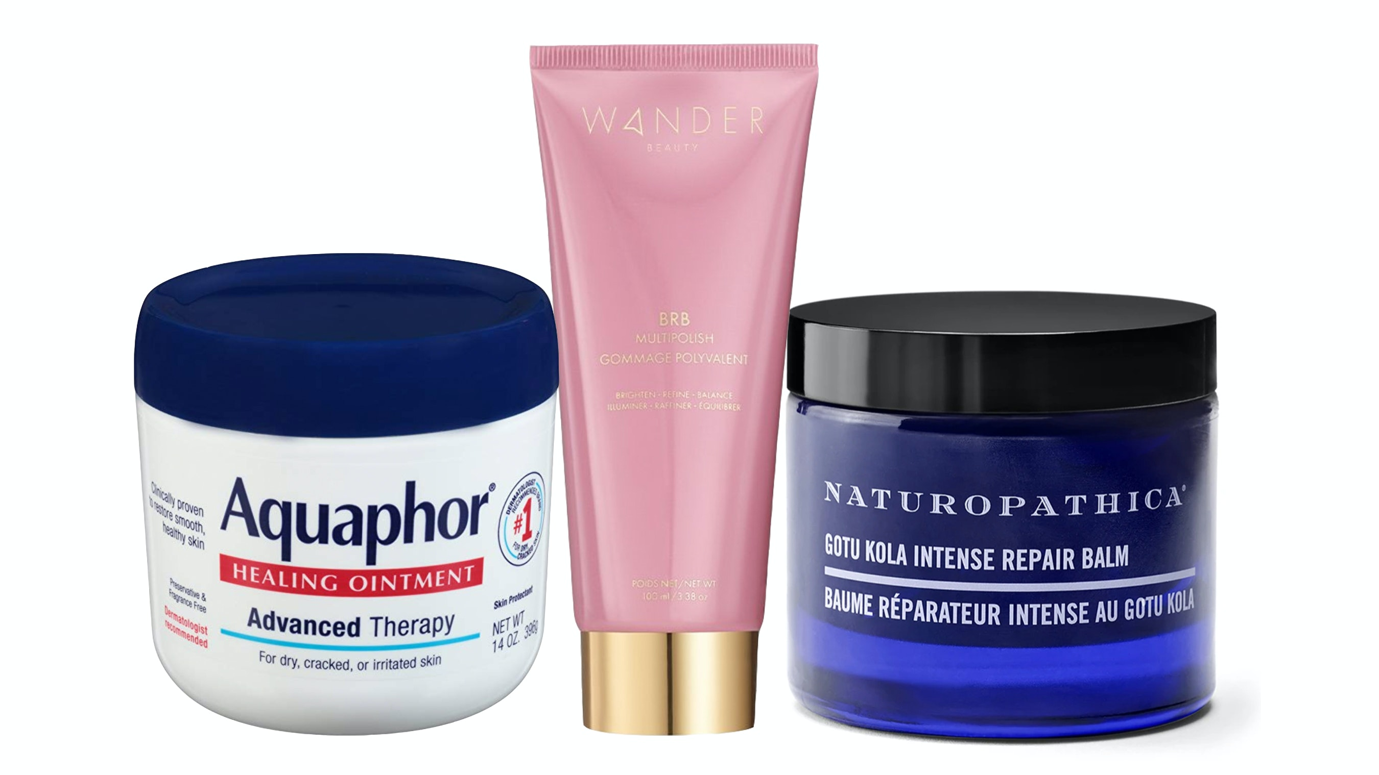 products to use after Medium Intensity Laser Skin Resurfacing