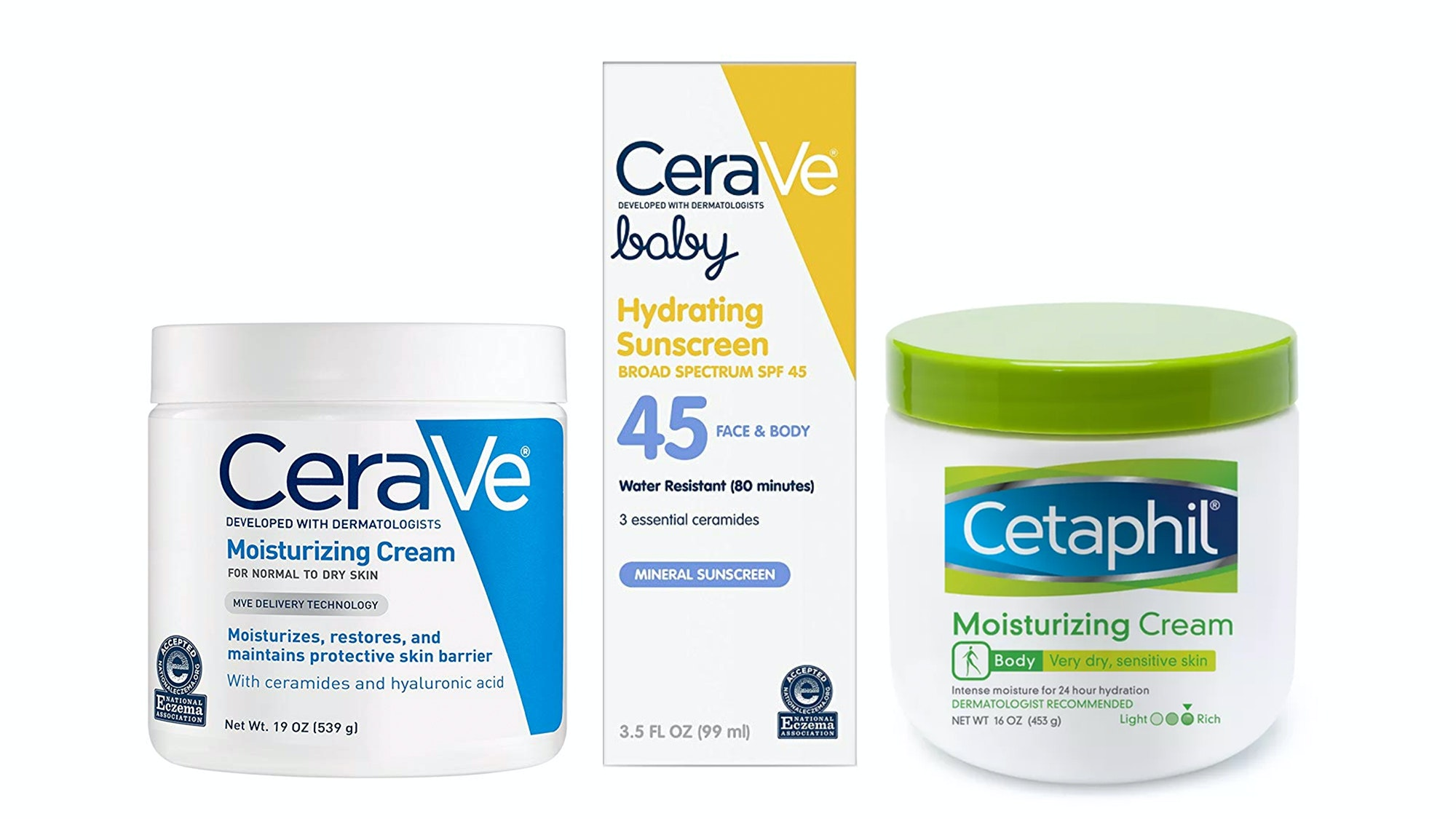 products to use after Deep Laser Skin Resurfacing