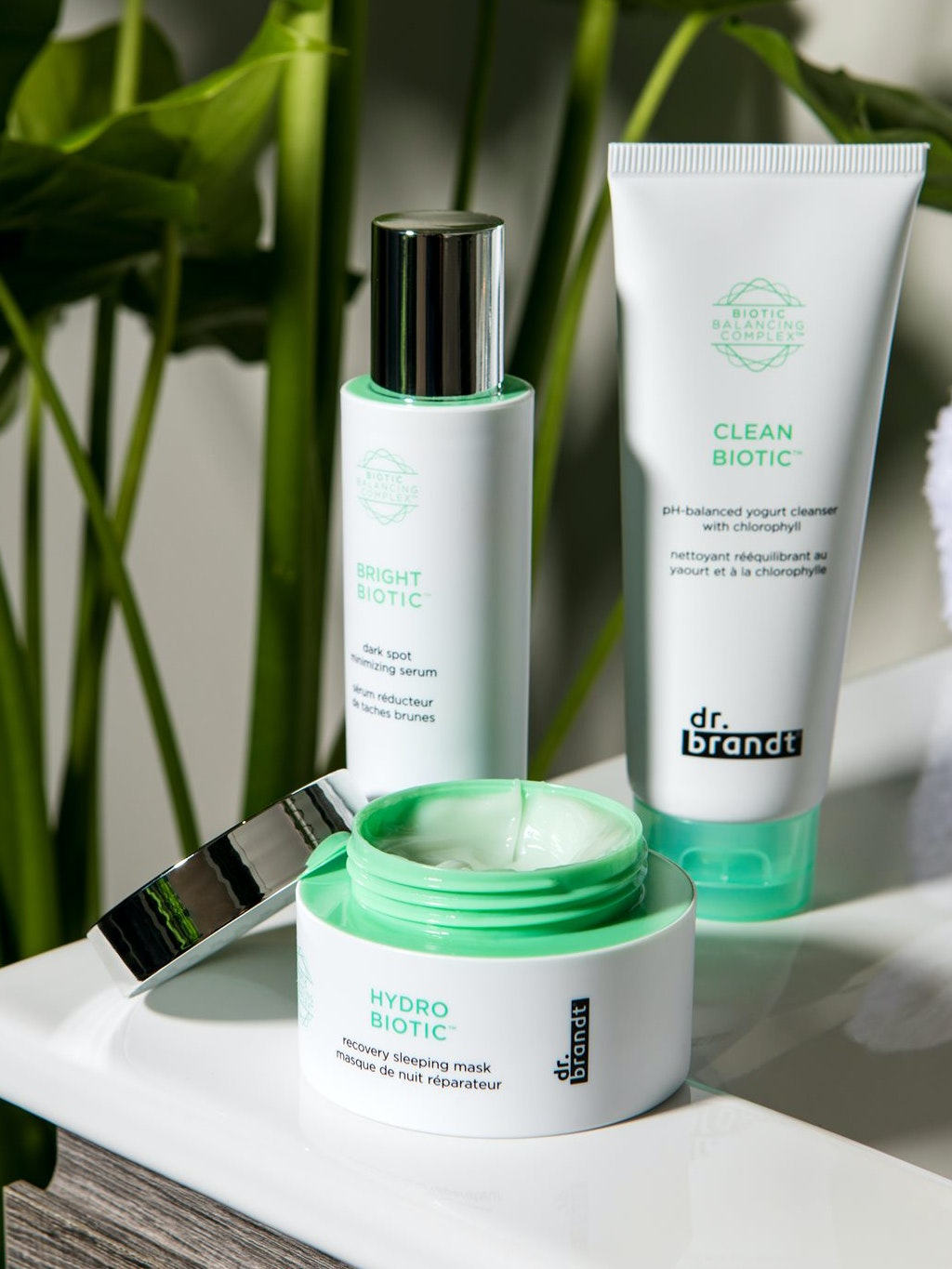 Dr. Brandt Skincare Miami Beauty Brands