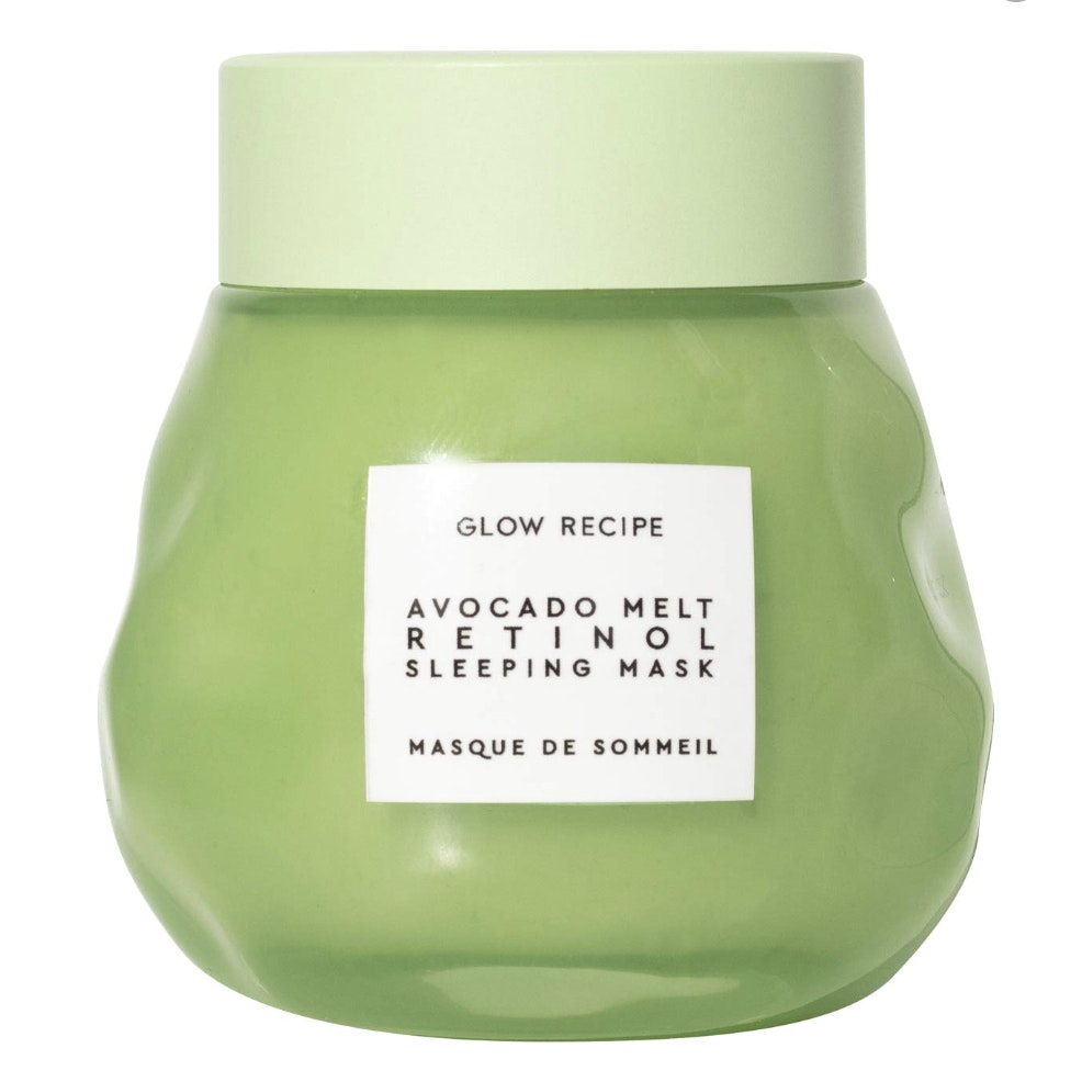 Glow Recipe® Avocado Melt® Retinol Sleeping Face Mask