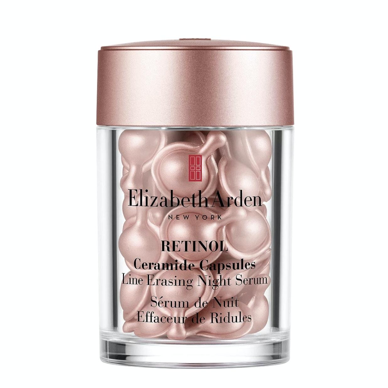 Elizabeth Arden® Retinol Ceramide Capsules Line Erasing Night Serum