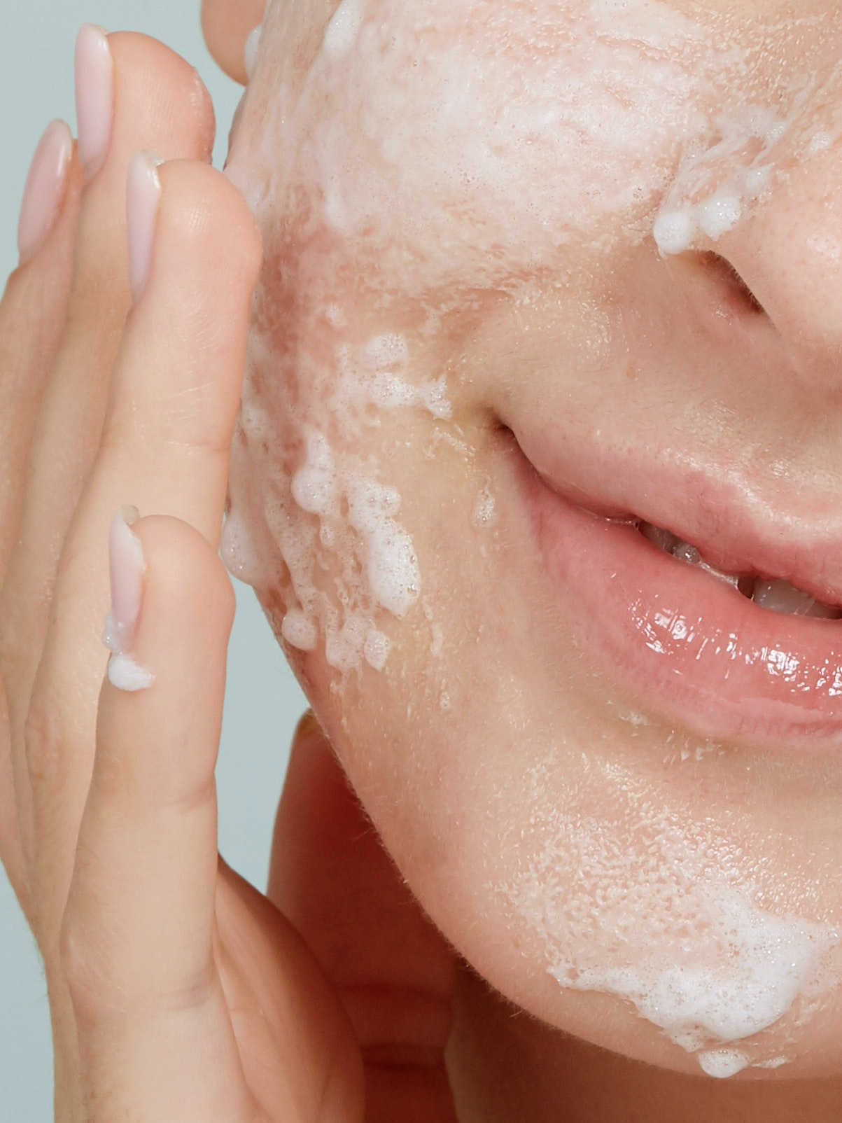 Things You Shouldn't Use After a Fraxel laser: Exfoliants