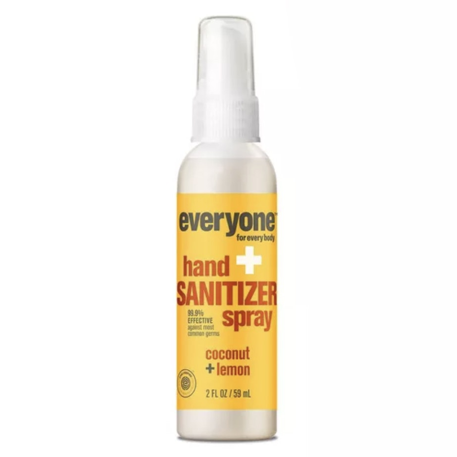 Everyone™ Natural Hand Sanitizer Spray