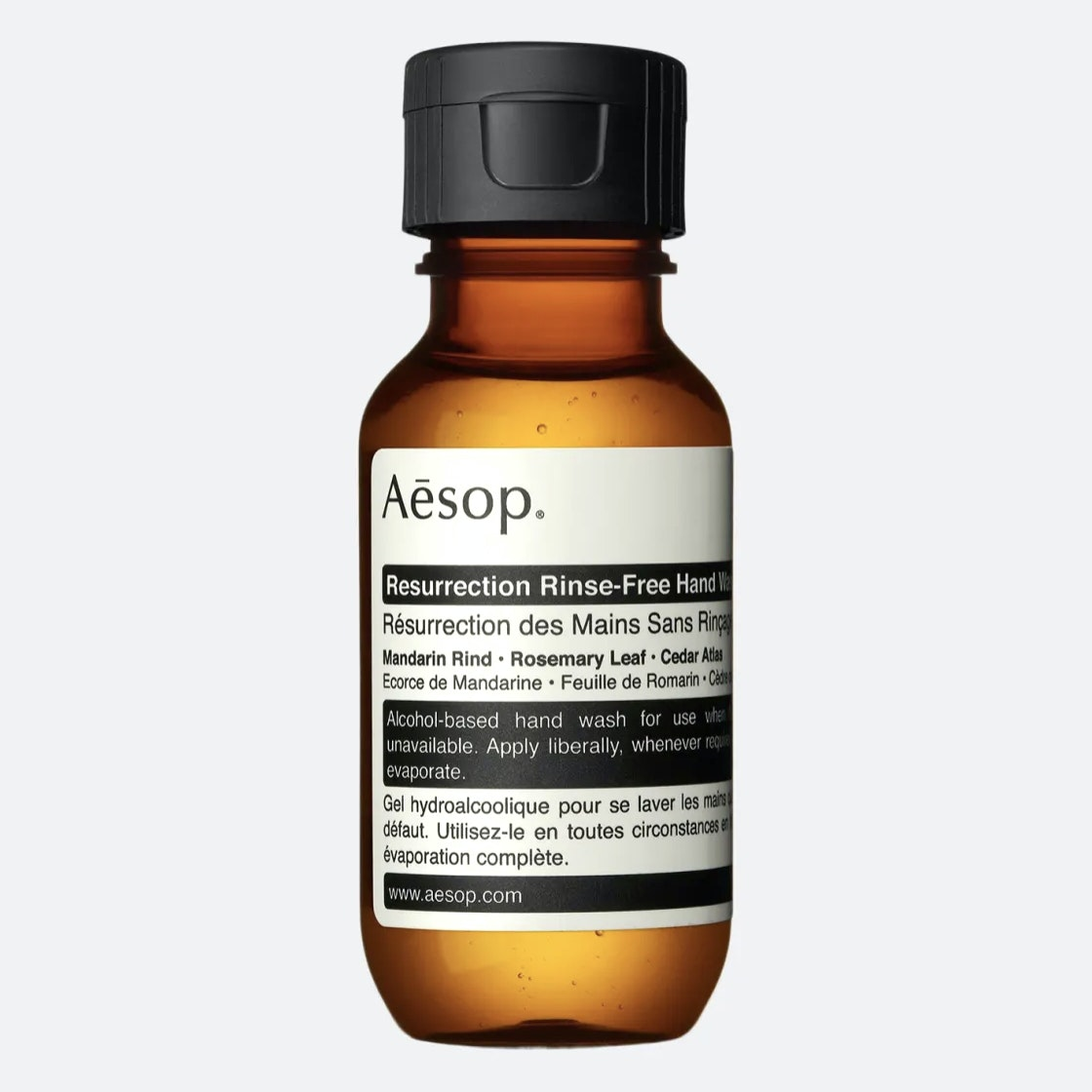 Aesop® Resurrection™ Rinse-Free Hand Wash