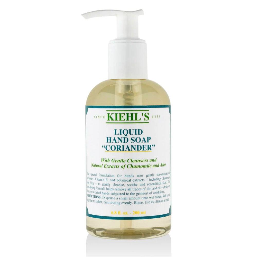 Kiehl's® Liquid Hand Soap in Coriander