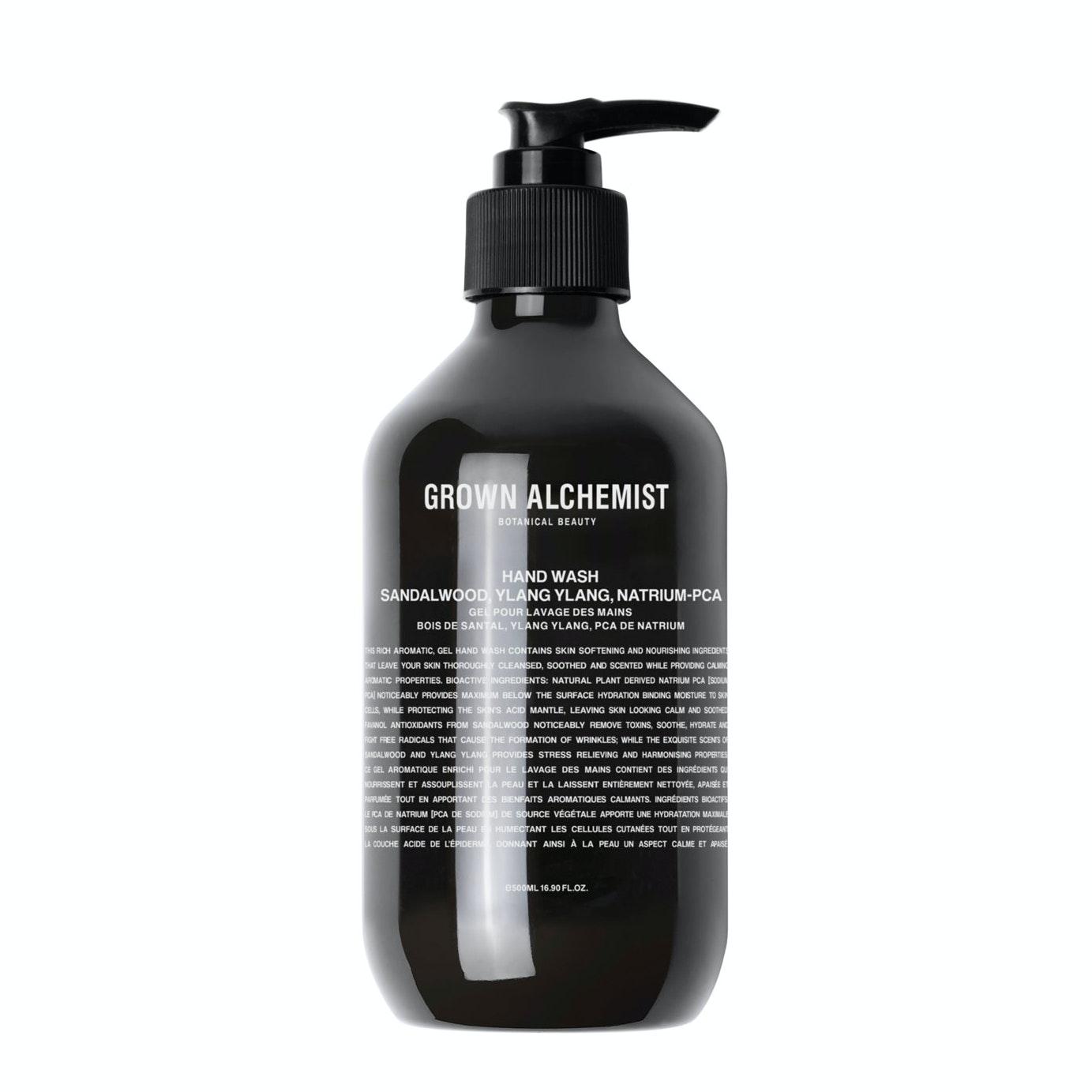 Grown Alchemist® Hand Wash in Sandalwood