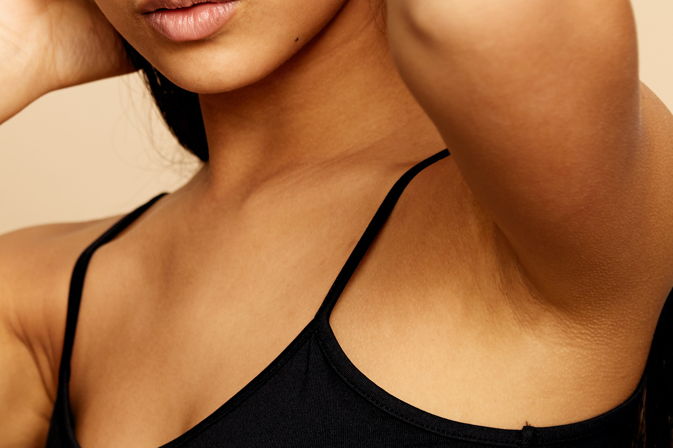 Ask a Derm: What's Causing My Dark Underarms?