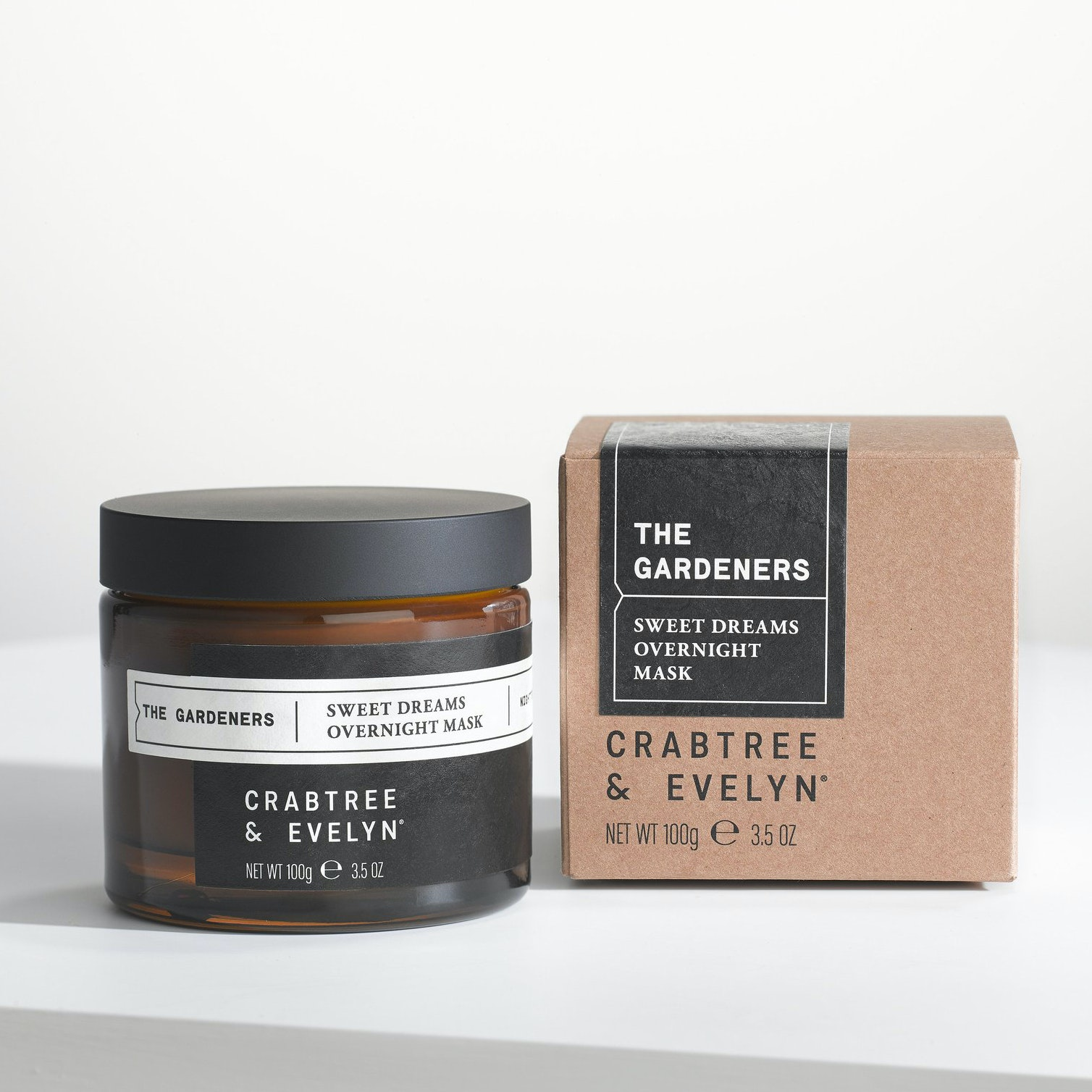 Crabtree & Evelyn® The Gardeners™ Sweet Dreams™ Overnight Mask