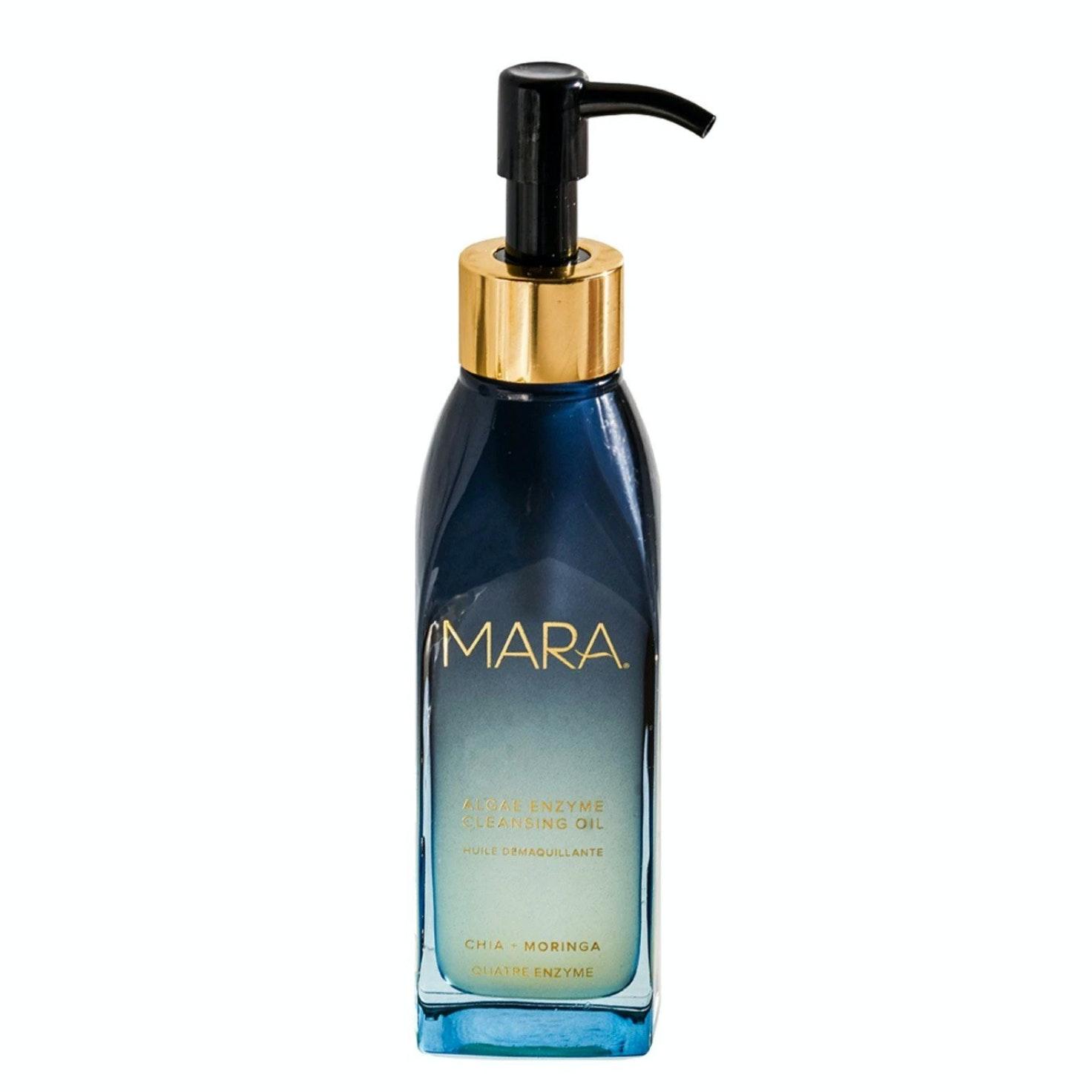 MARA® Chia + Moringa Algae Enzyme Cleansing Oil