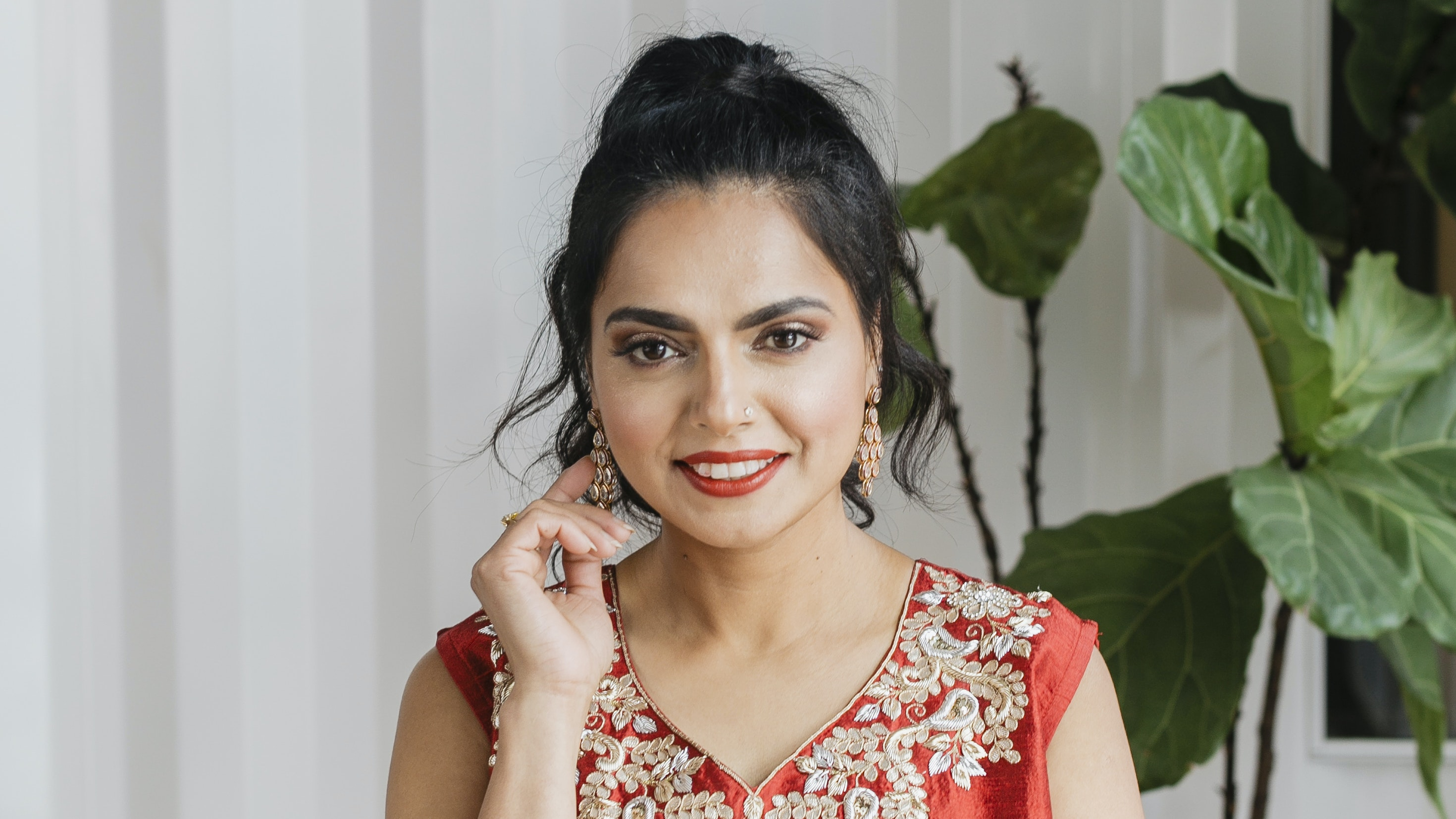 Chooped star Maneet Chauhan