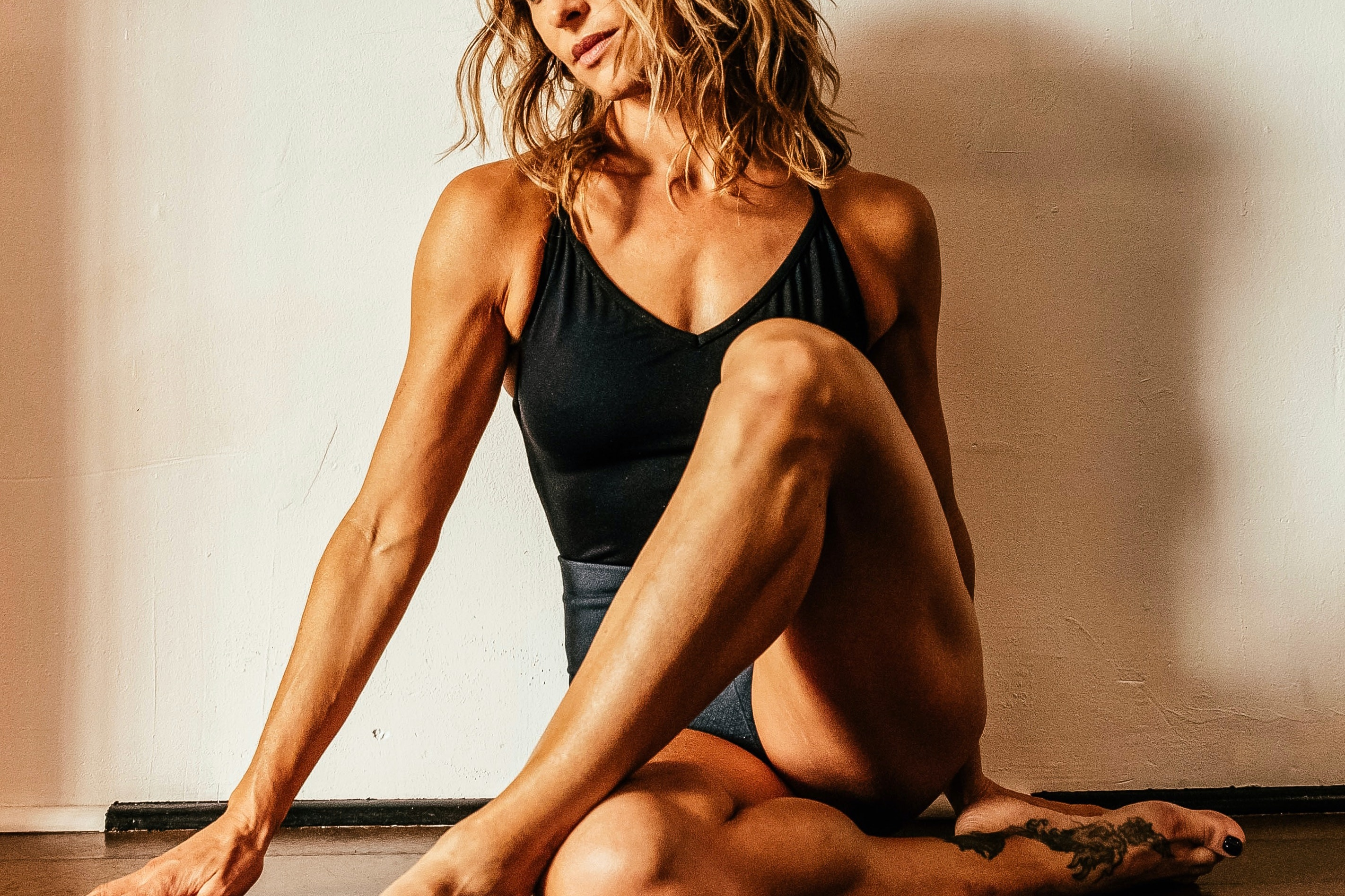 Meet Marnie Alton: The Fitness Instructor Who Gets Drew Barrymore Into Her Best Shape
