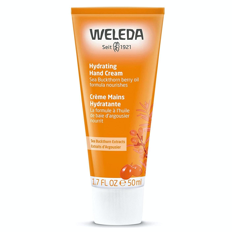 Weleda® Sea Buckthorn Hand Cream