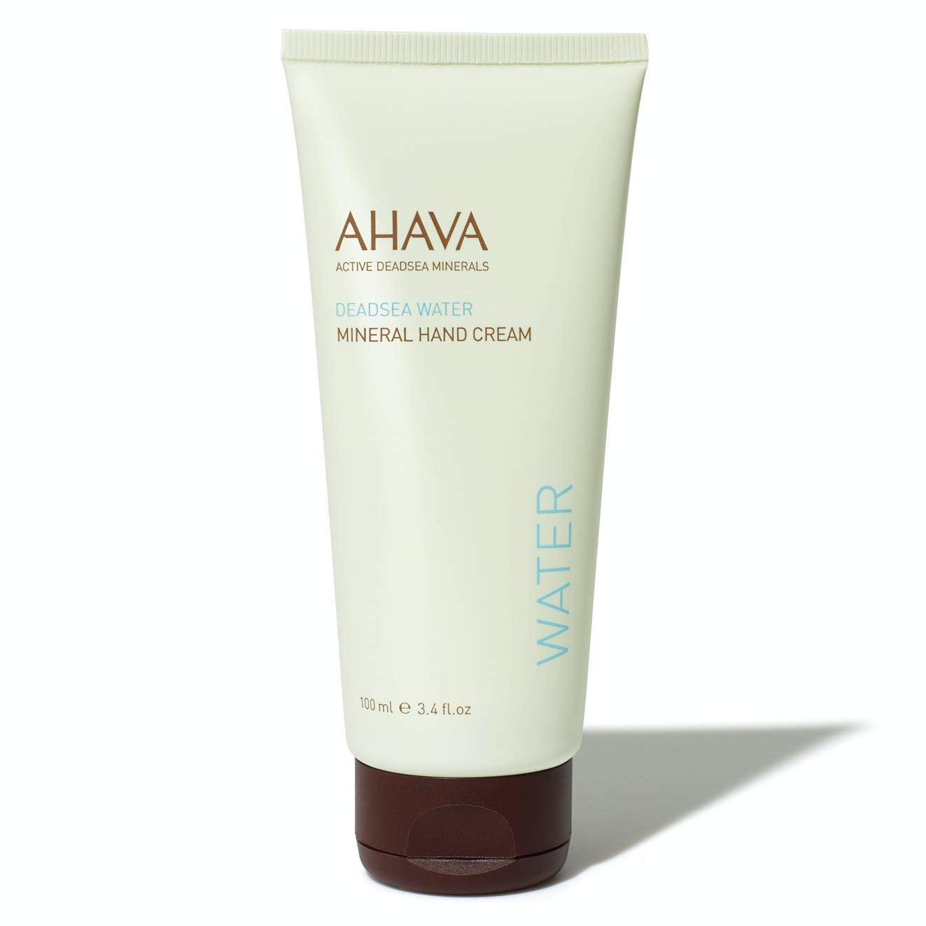 AHAVA® Dead Sea Mineral Hand Cream