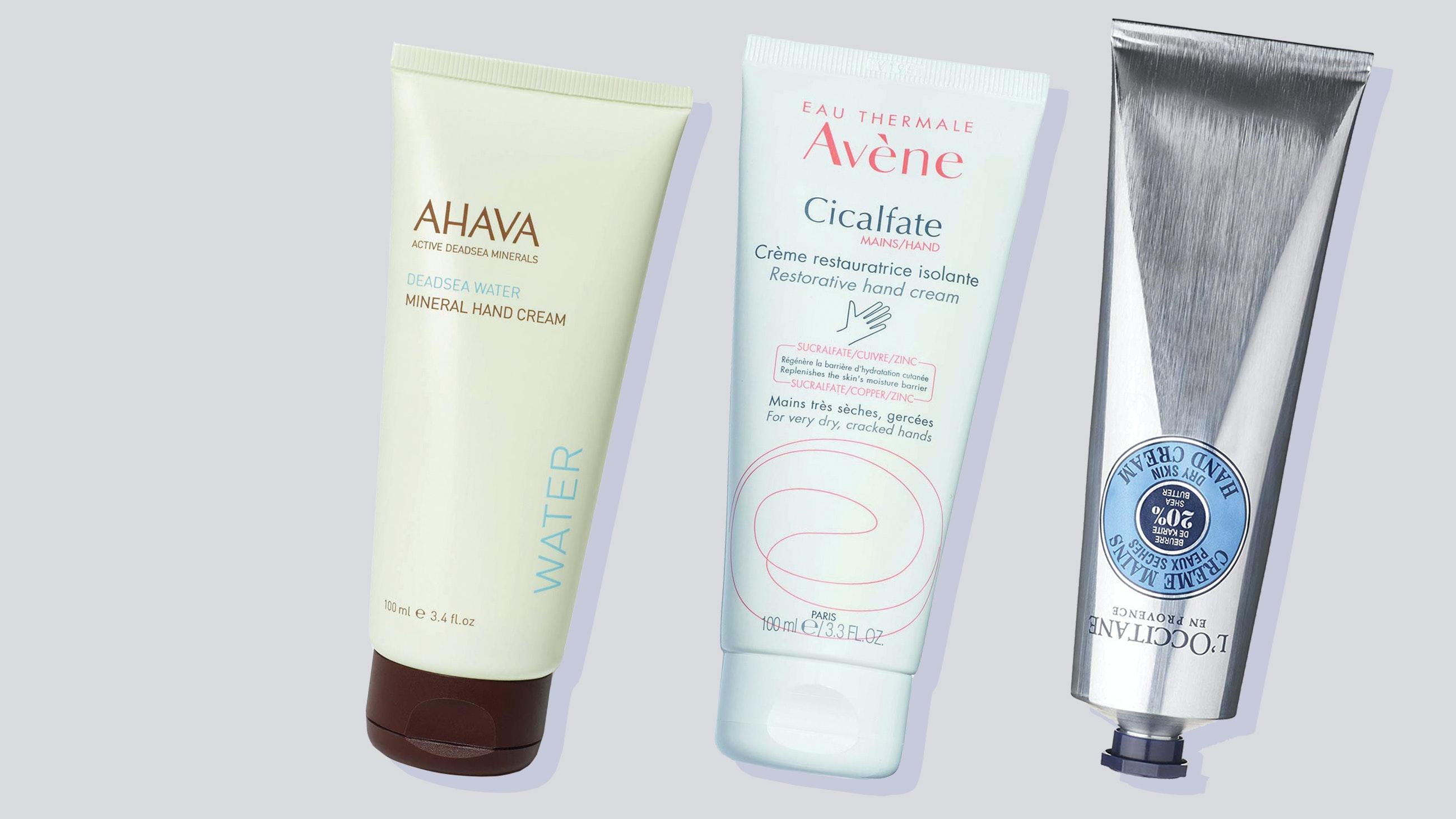 Best hand creams on amazon prime