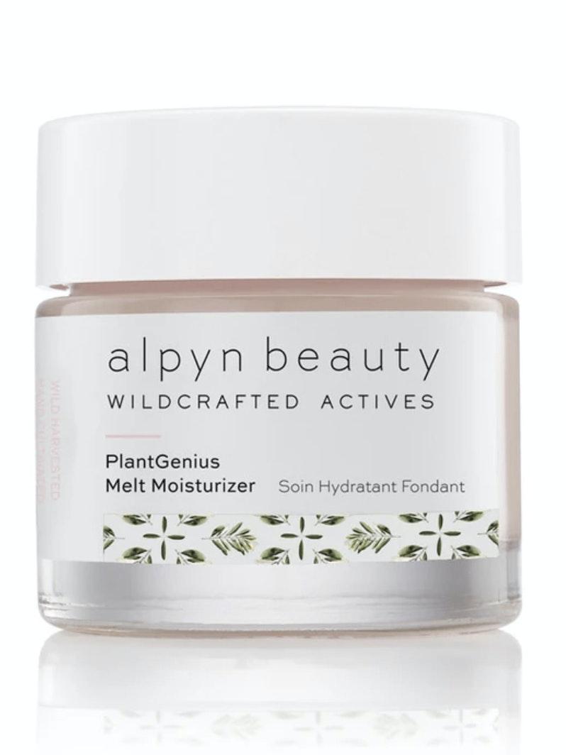 fermented skincare Alpyn Beauty® PlantGenius® Melt Moisturizer  | Spotlyte