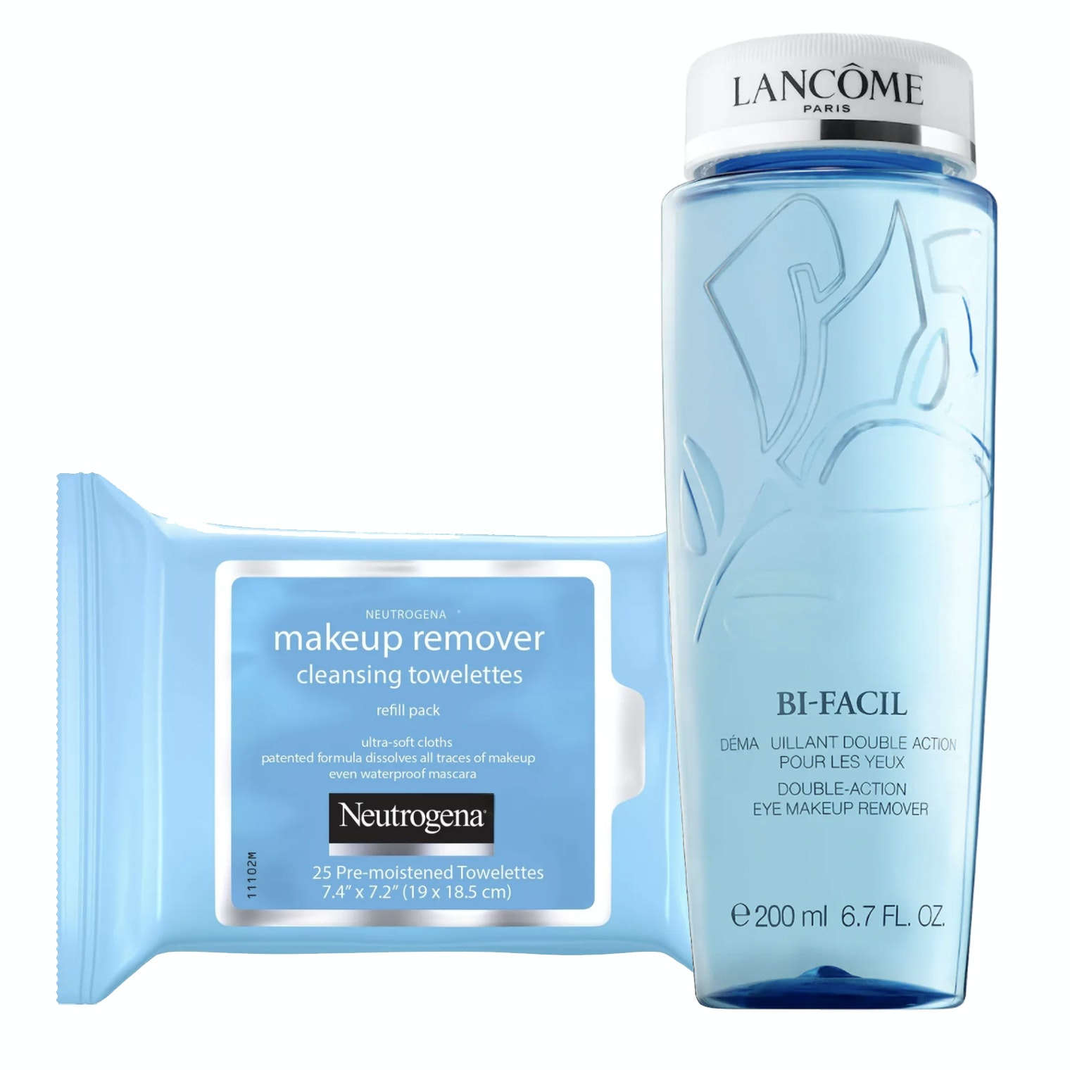 Lancôme® Bi-Facil® Double-Action Eye Makeup Remover