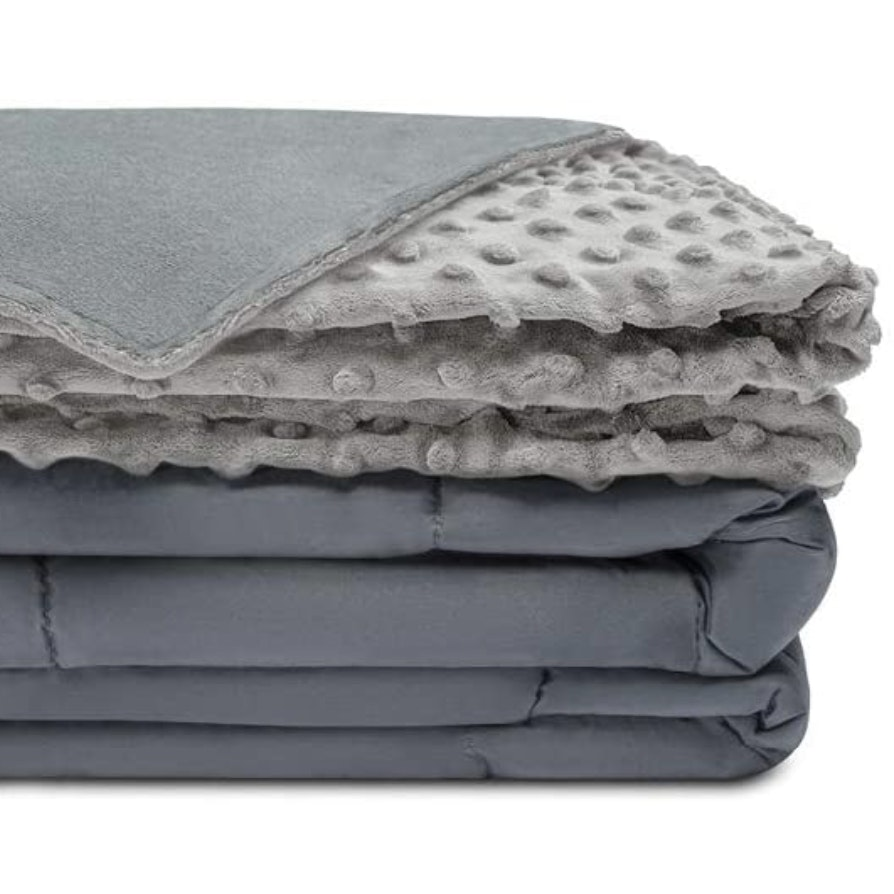 Quility® Weighted Blanket